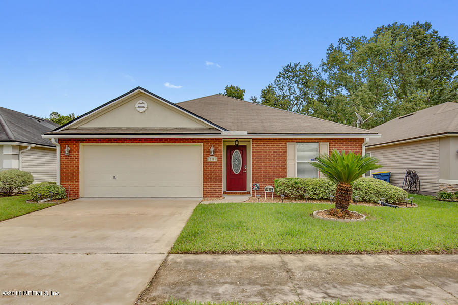 12108 HAYDEN LAKES, JACKSONVILLE, FLORIDA 32218, 3 Bedrooms Bedrooms, ,2 BathroomsBathrooms,Residential - single family,For sale,HAYDEN LAKES,961963