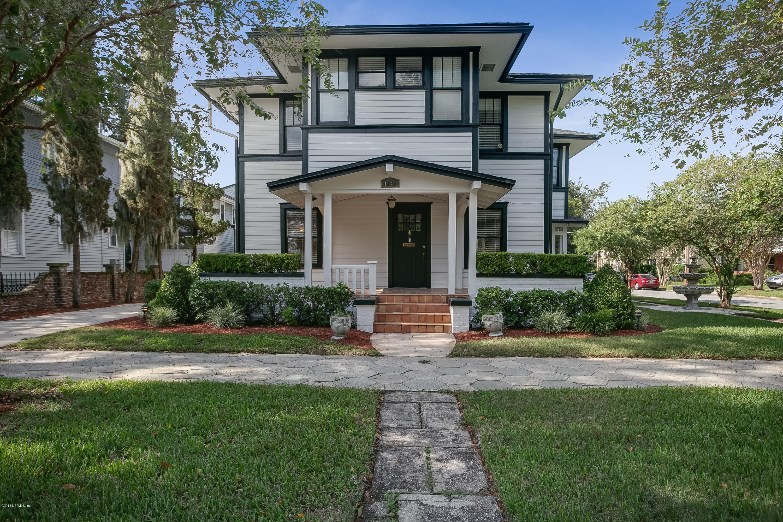 3204 OAK, JACKSONVILLE, FLORIDA 32205, 4 Bedrooms Bedrooms, ,3 BathroomsBathrooms,Residential - single family,For sale,OAK,959944