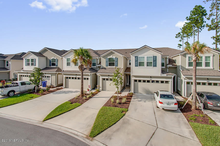 122 NELSON, ST JOHNS, FLORIDA 32259, 3 Bedrooms Bedrooms, ,2 BathroomsBathrooms,Residential - townhome,For sale,NELSON,962137