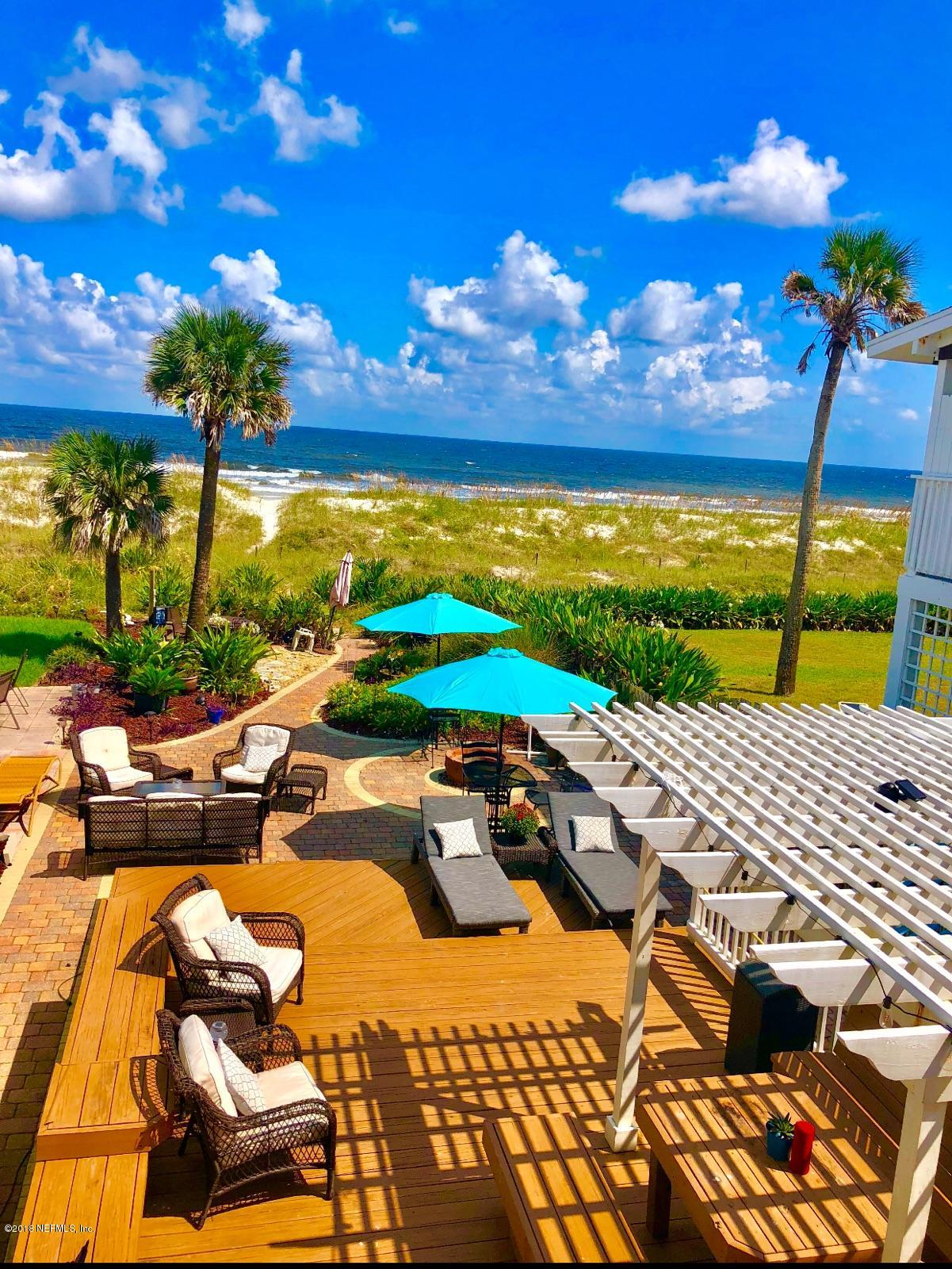 506 OCEAN FRONT, NEPTUNE BEACH, FLORIDA 32266, 4 Bedrooms Bedrooms, ,3 BathroomsBathrooms,Residential Income,For sale,OCEAN FRONT,961728