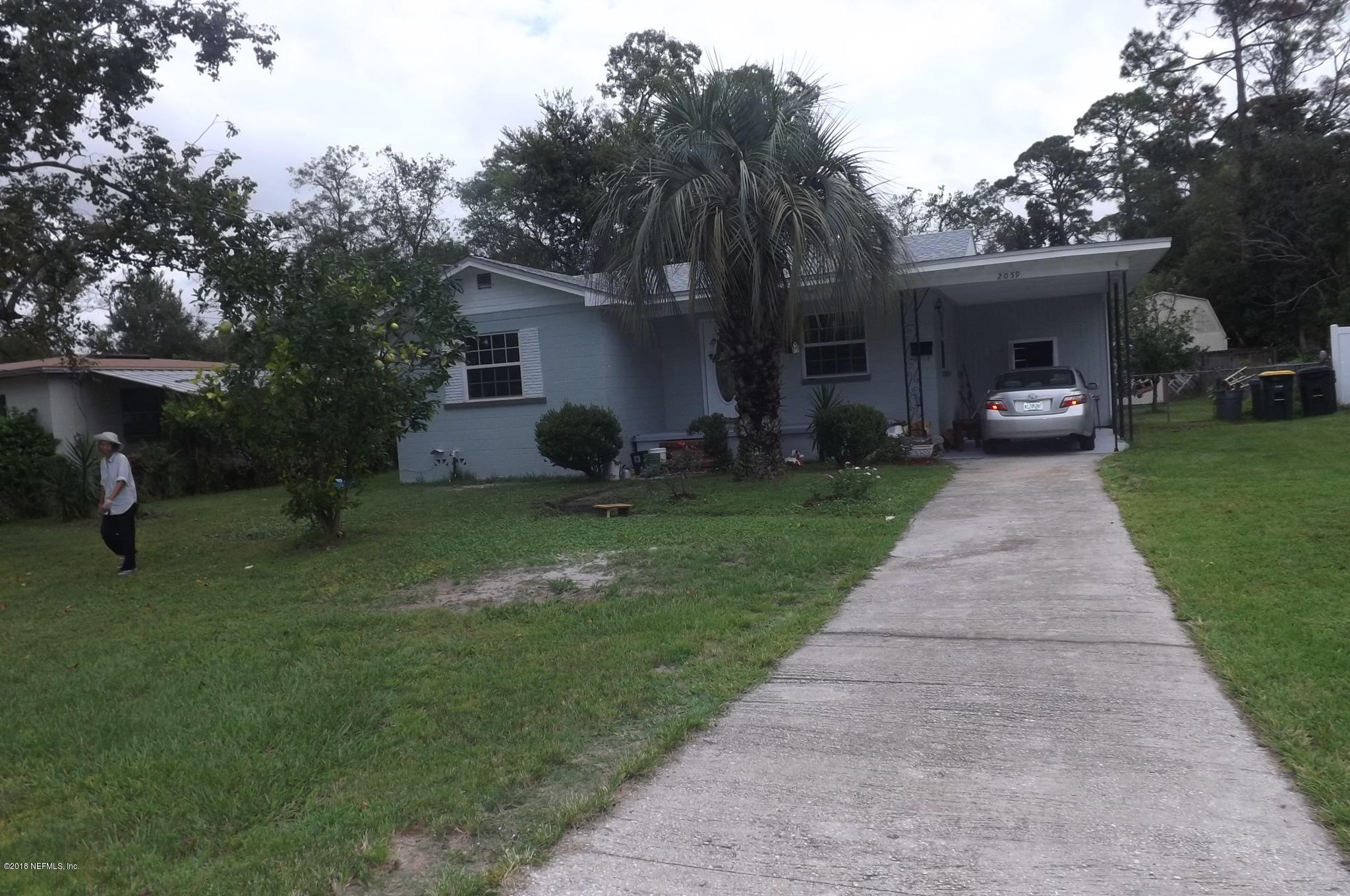 Photo of 2059 RYAR, JACKSONVILLE, FL 32216