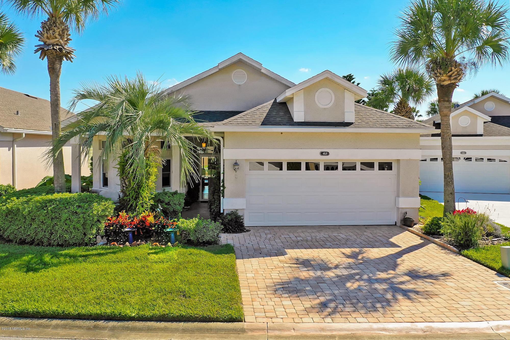 157 KINGSTON, ST AUGUSTINE, FLORIDA 32084, 2 Bedrooms Bedrooms, ,2 BathroomsBathrooms,Residential - single family,For sale,KINGSTON,962179