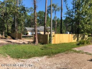 2961 BROUGHAM, JACKSONVILLE, FLORIDA 32246, ,Vacant land,For sale,BROUGHAM,962224