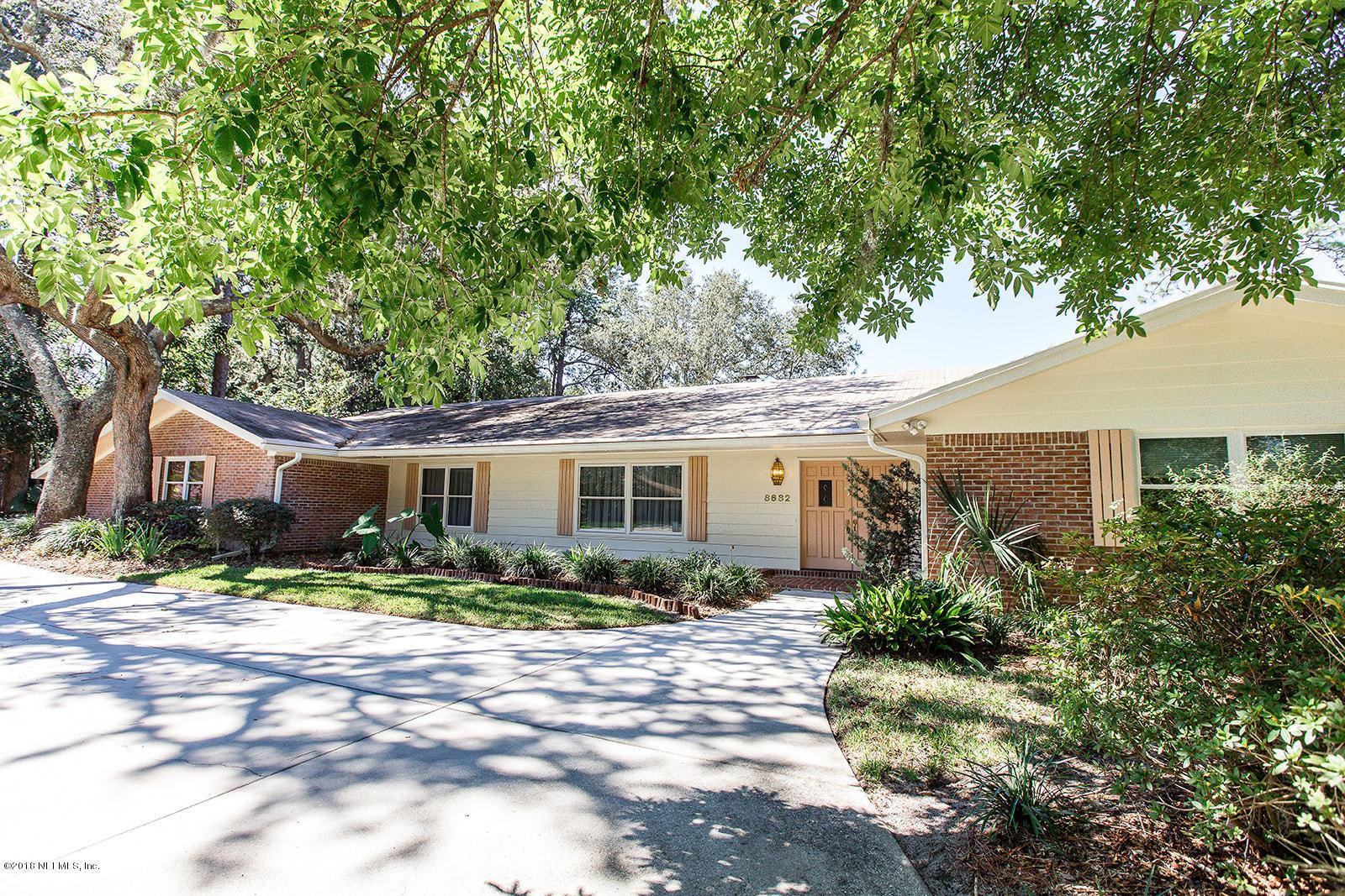 8682 SAN SERVERA, JACKSONVILLE, FLORIDA 32217, 4 Bedrooms Bedrooms, ,3 BathroomsBathrooms,Residential - single family,For sale,SAN SERVERA,962240