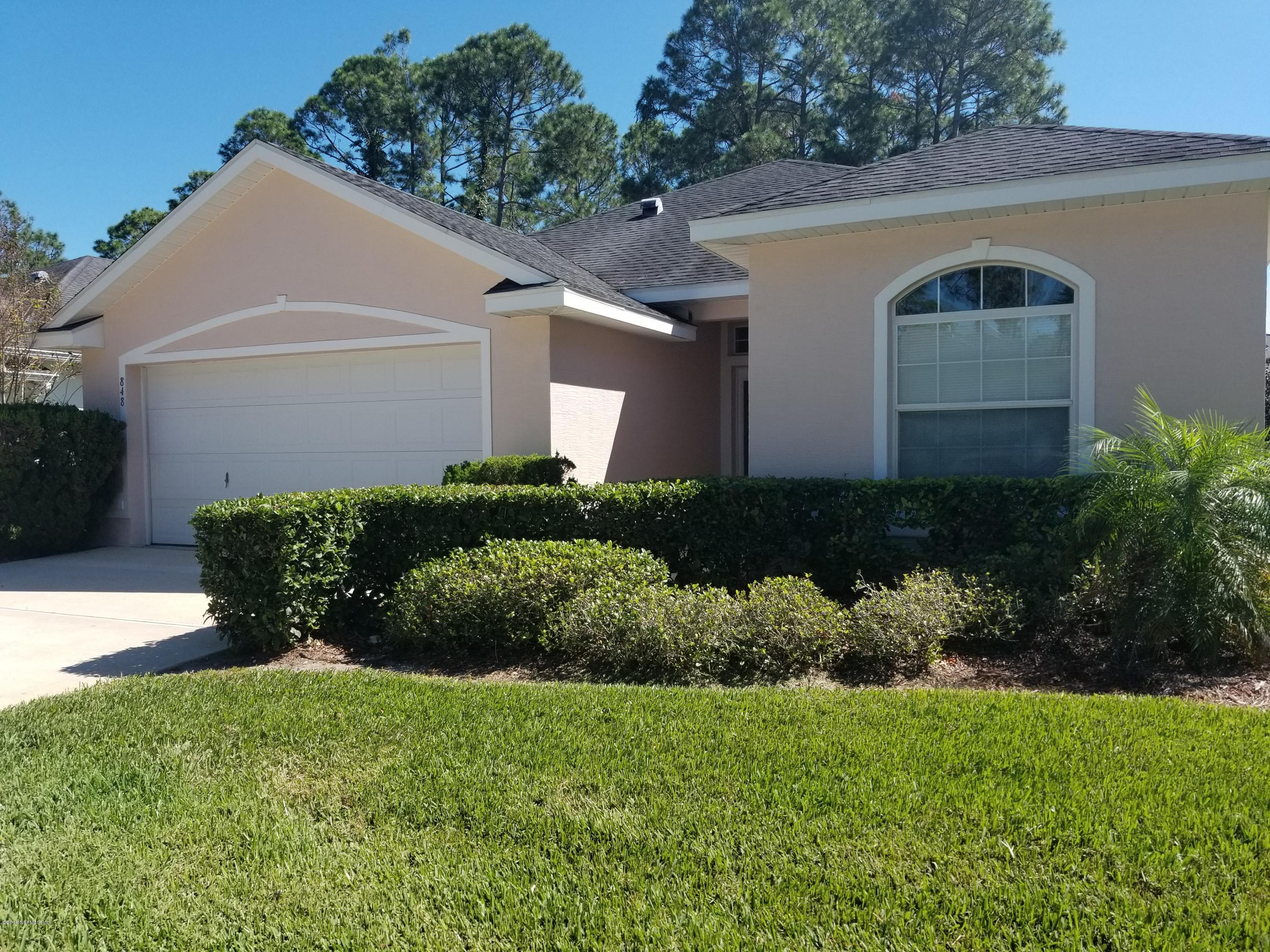 848 CRESTWOOD, ST AUGUSTINE, FLORIDA 32086, 2 Bedrooms Bedrooms, ,2 BathroomsBathrooms,Residential - single family,For sale,CRESTWOOD,962261