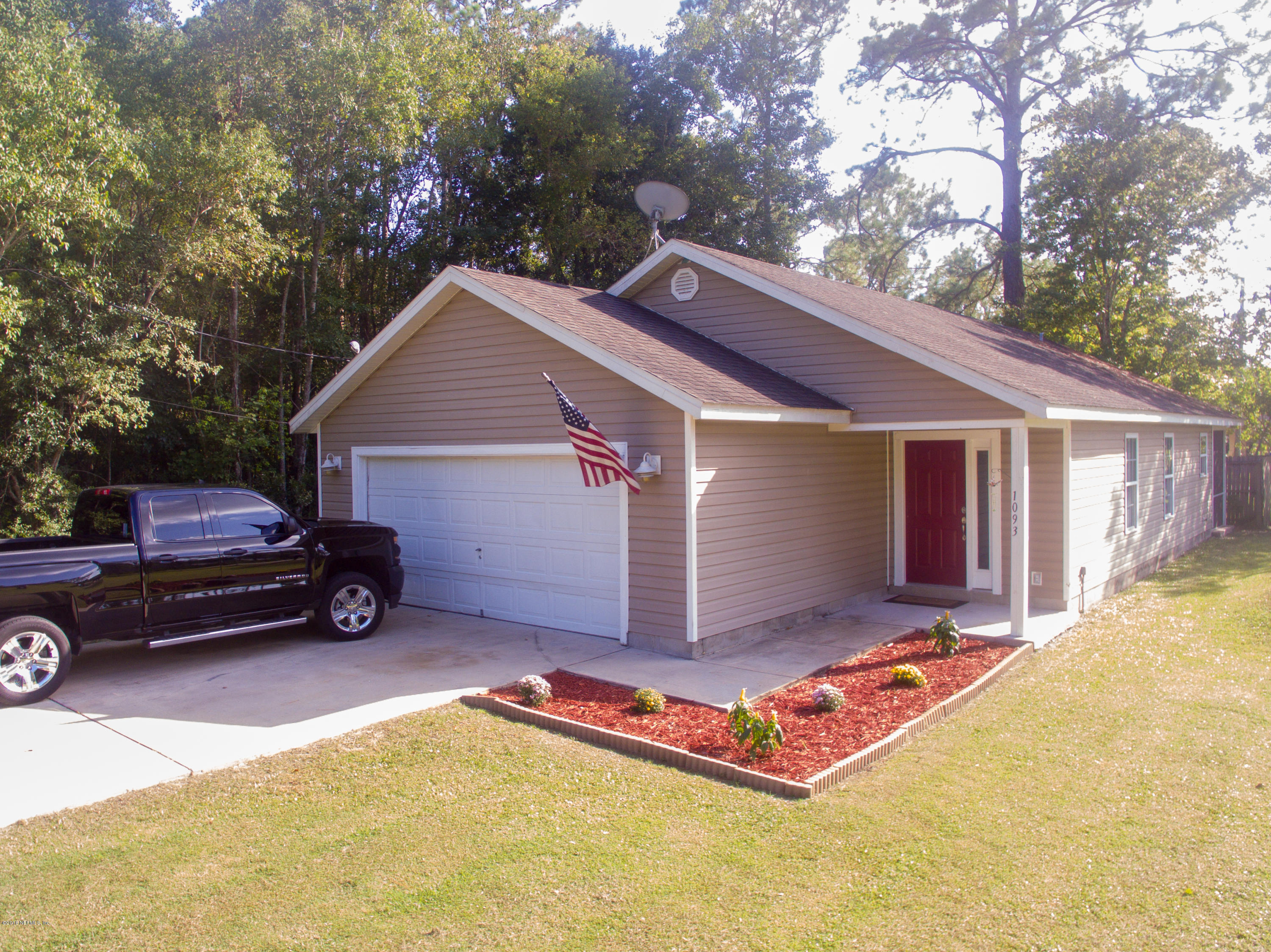 1093 FOUR MILE, ST AUGUSTINE, FLORIDA 32084, 3 Bedrooms Bedrooms, ,2 BathroomsBathrooms,Residential - single family,For sale,FOUR MILE,962259