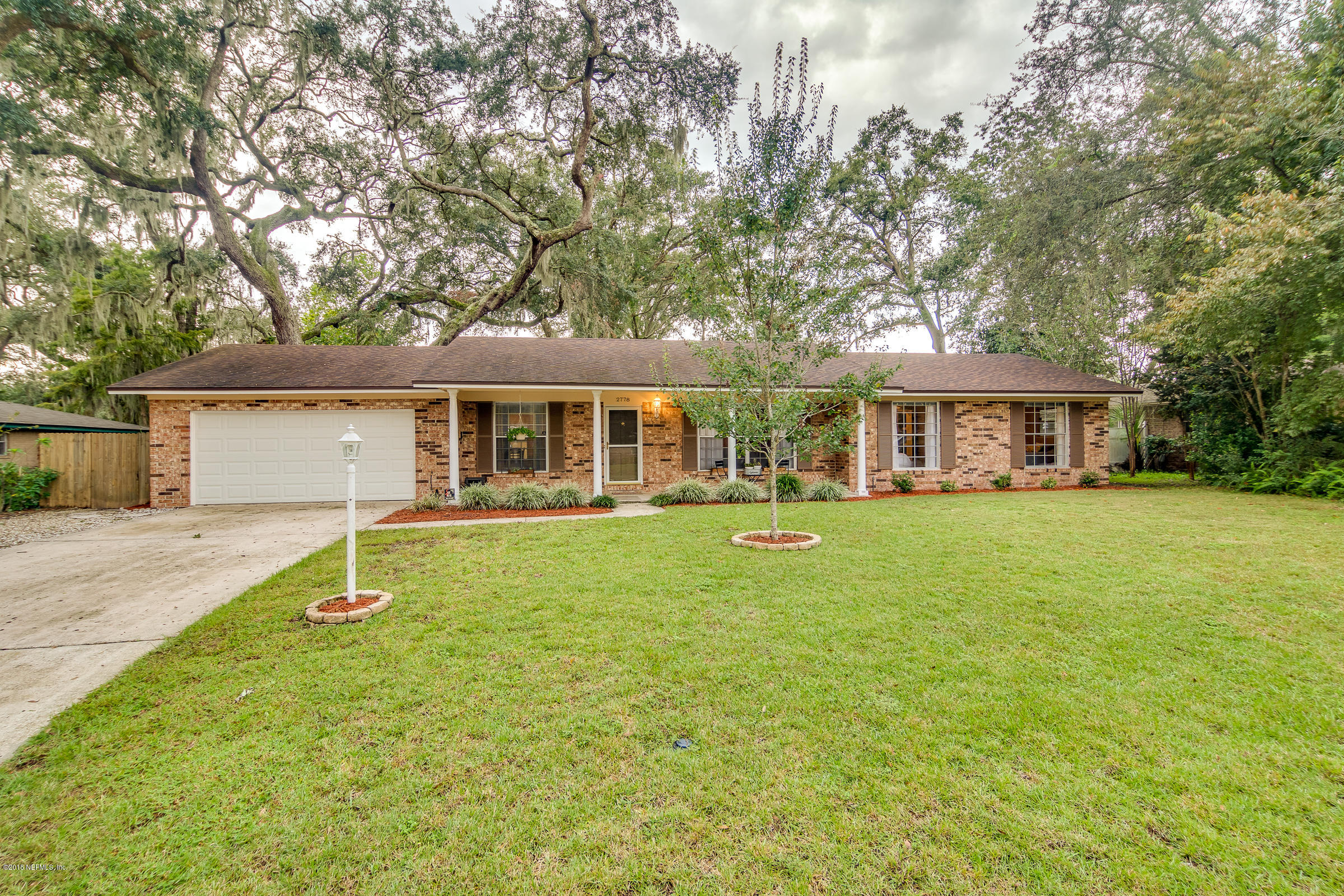 2778 PACES FERRY, ORANGE PARK, FLORIDA 32073, 4 Bedrooms Bedrooms, ,2 BathroomsBathrooms,Residential - single family,For sale,PACES FERRY,962274