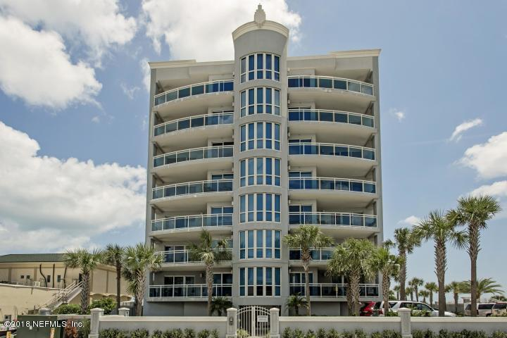 807  1ST ST N 802, Jacksonville Beach, Florida
