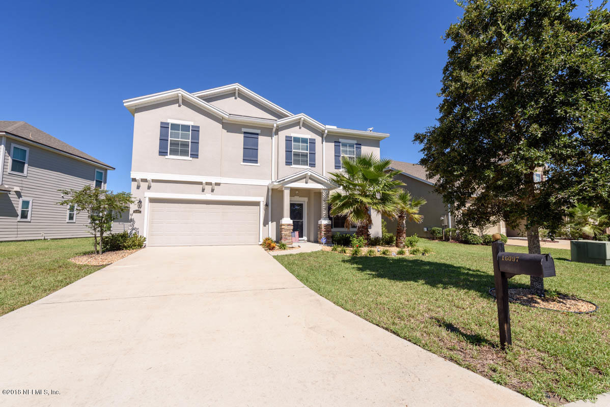 16097 DOWING CREEK, JACKSONVILLE, FLORIDA 32218, 5 Bedrooms Bedrooms, ,3 BathroomsBathrooms,Residential - single family,For sale,DOWING CREEK,962284