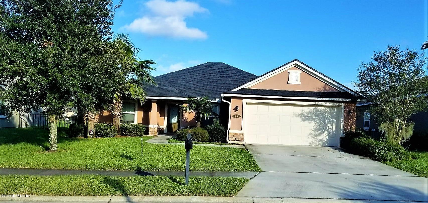 16301 TISONS BLUFF, JACKSONVILLE, FLORIDA 32218, 4 Bedrooms Bedrooms, ,2 BathroomsBathrooms,Residential - single family,For sale,TISONS BLUFF,959373