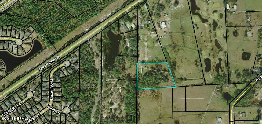 955 PALM VALLEY, PONTE VEDRA, FLORIDA 32081, ,Vacant land,For sale,PALM VALLEY,962574