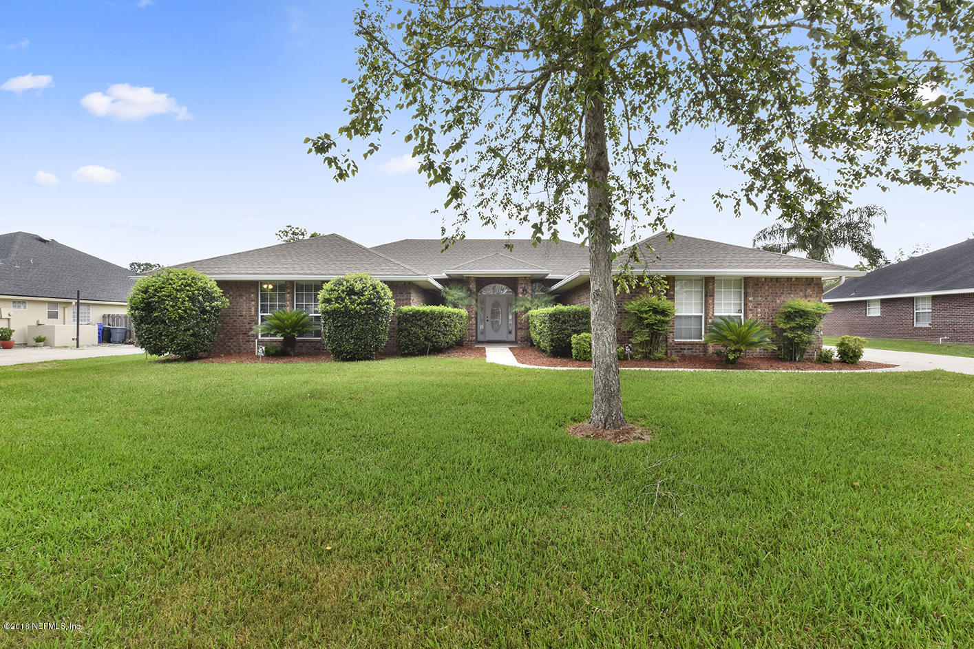 1121  HIDEAWAY DR N, Saint Johns in ST. JOHNS County, FL 32259 Home for Sale
