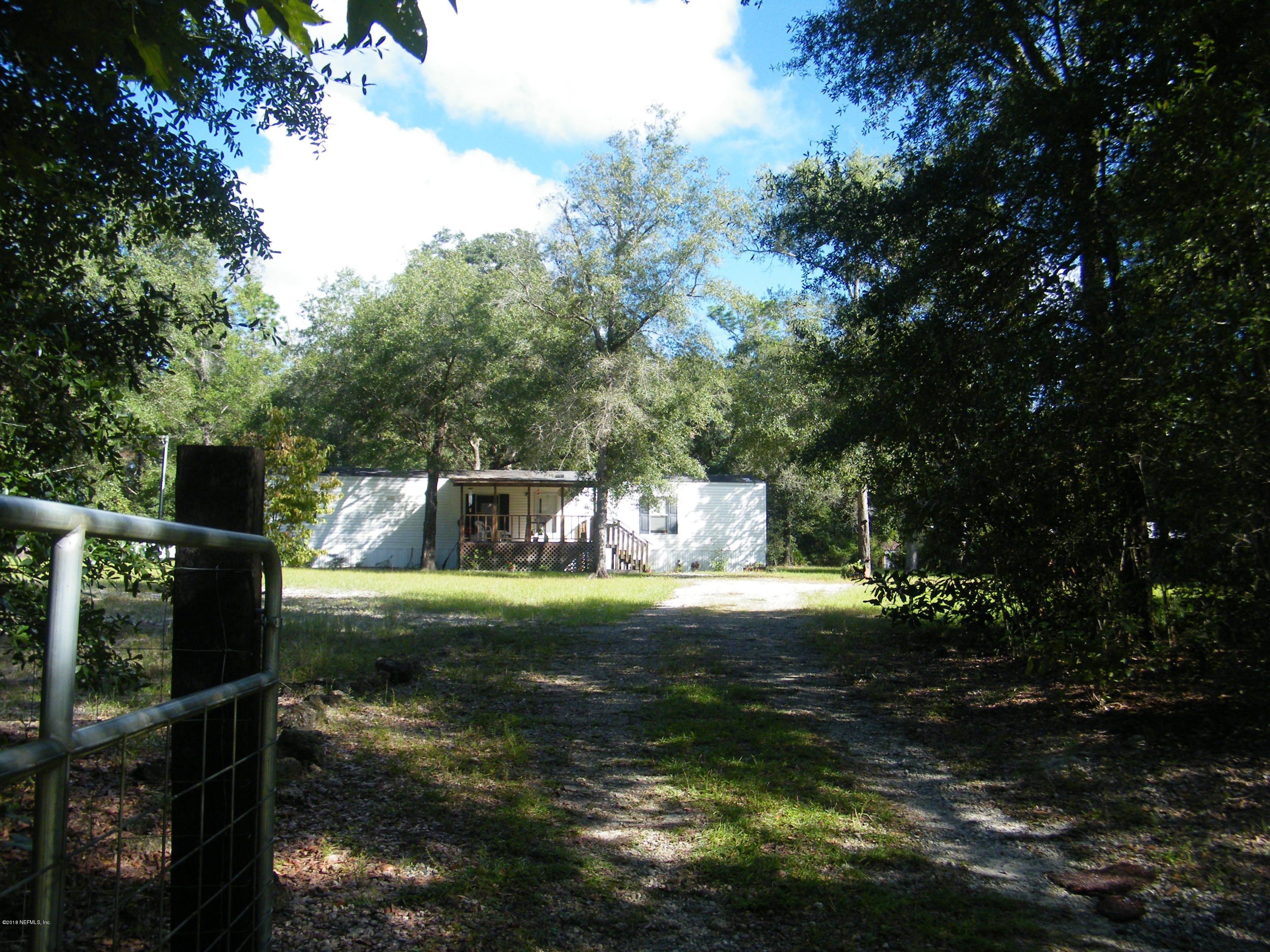 4950 CHICKPEA, MIDDLEBURG, FLORIDA 32068, 3 Bedrooms Bedrooms, ,2 BathroomsBathrooms,Residential - mobile home,For sale,CHICKPEA,962537