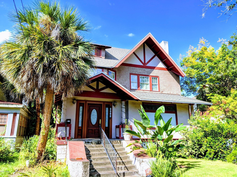 2215 RIVERSIDE, JACKSONVILLE, FLORIDA 32204, 6 Bedrooms Bedrooms, ,5 BathroomsBathrooms,Residential - single family,For sale,RIVERSIDE,962865