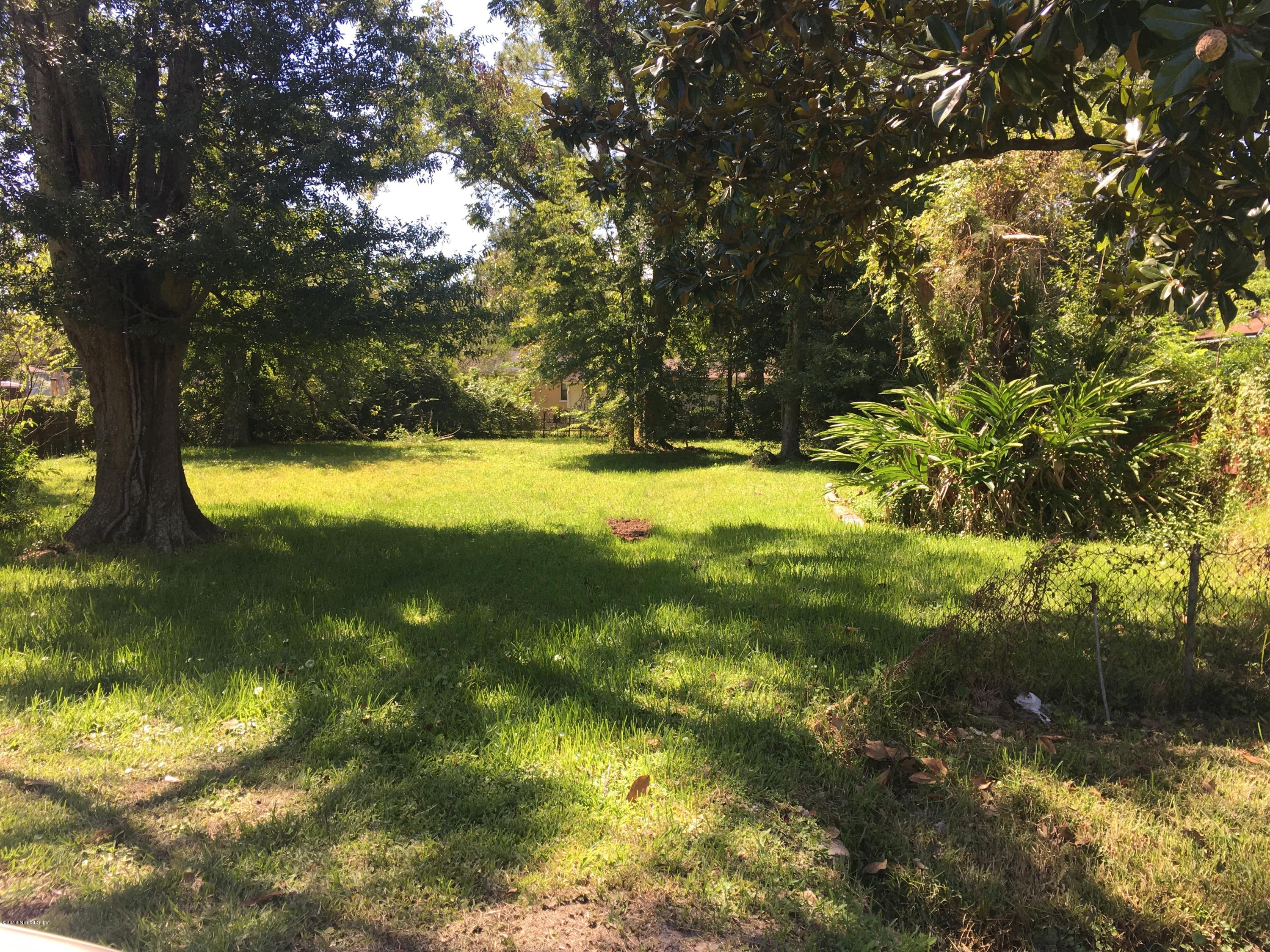 7462 GAINESVILLE, JACKSONVILLE, FLORIDA 32208, ,Vacant land,For sale,GAINESVILLE,962694