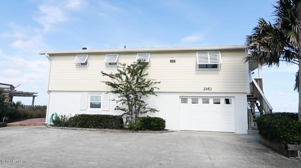 2953 PONTE VEDRA, PONTE VEDRA BEACH, FLORIDA 32082, 3 Bedrooms Bedrooms, ,3 BathroomsBathrooms,Residential - single family,For sale,PONTE VEDRA,962775