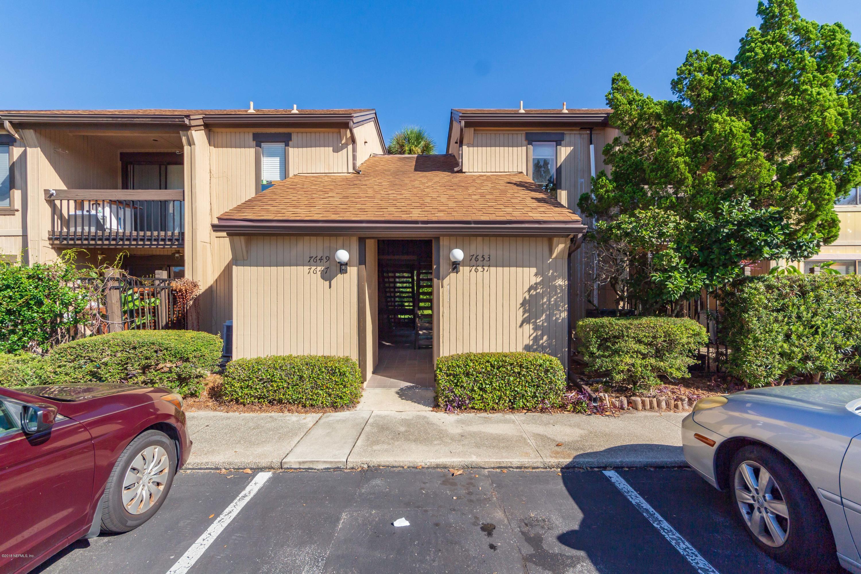 7651 LAS PALMAS, JACKSONVILLE, FLORIDA 32256, 3 Bedrooms Bedrooms, ,2 BathroomsBathrooms,Residential - condos/townhomes,For sale,LAS PALMAS,963077
