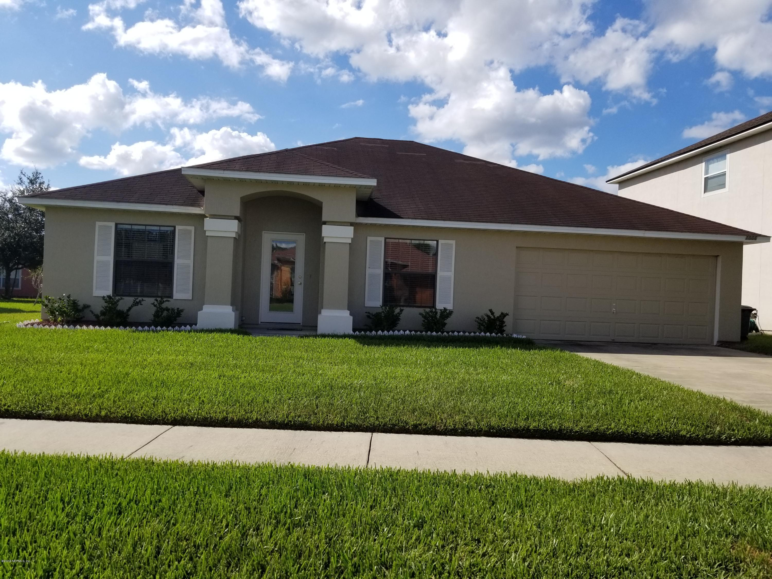 1006 FOX CHAPEL, JACKSONVILLE, FLORIDA 32221, 3 Bedrooms Bedrooms, ,2 BathroomsBathrooms,Residential - single family,For sale,FOX CHAPEL,963373