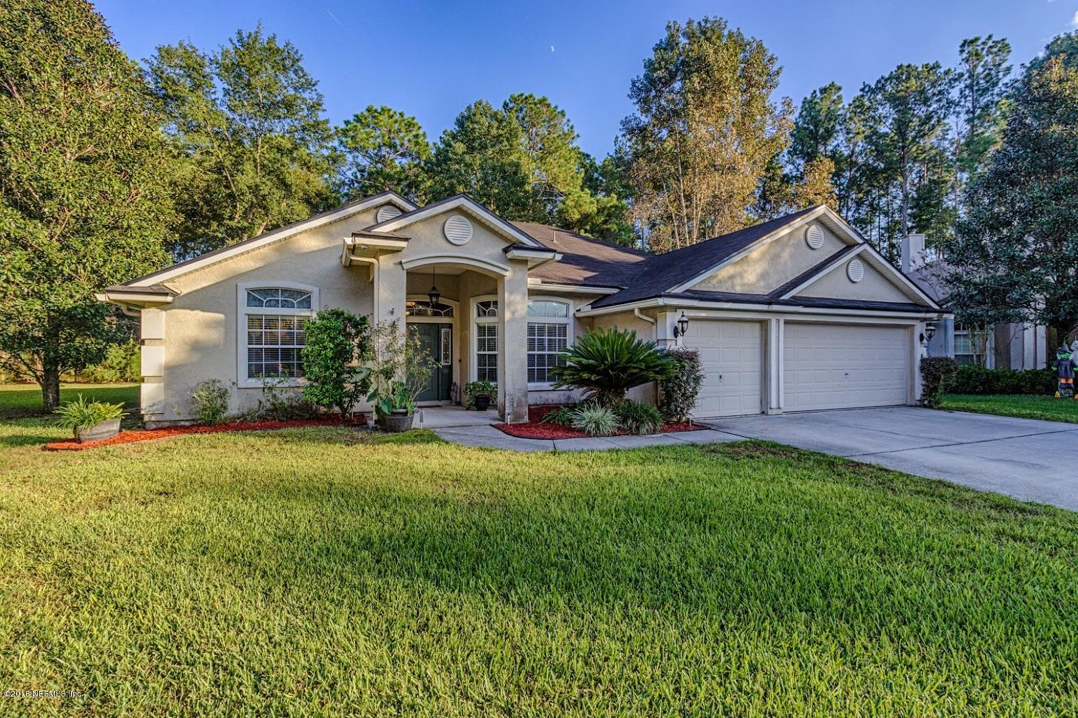 1222 S KYLE WAY, Saint Johns in ST. JOHNS County, FL 32259 Home for Sale