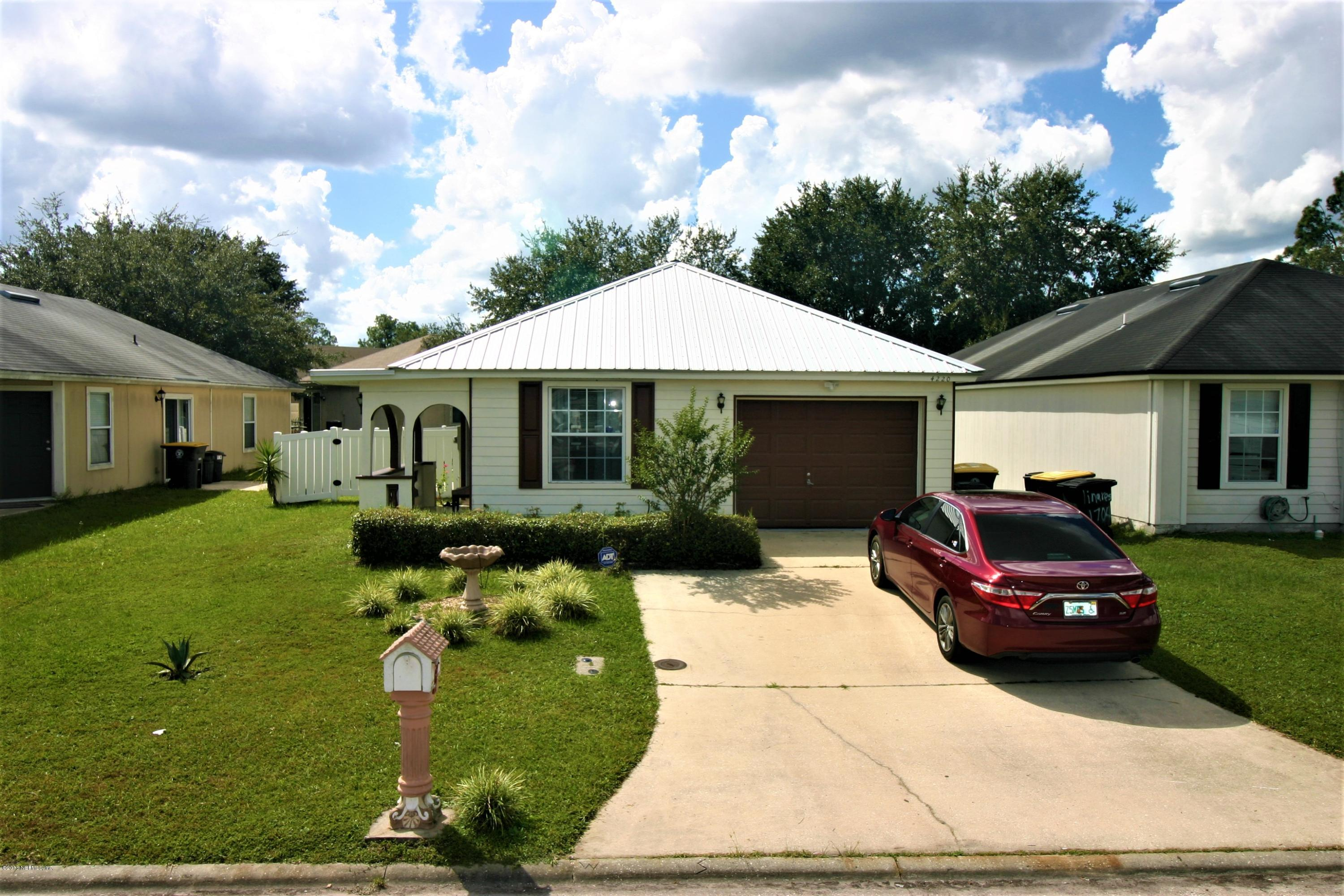 Photo of 4220 JILLIAN, JACKSONVILLE, FL 32210