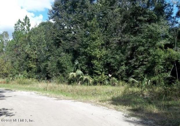 XXXX THERESA, INTERLACHEN, FLORIDA 32148, ,Vacant land,For sale,THERESA,962980