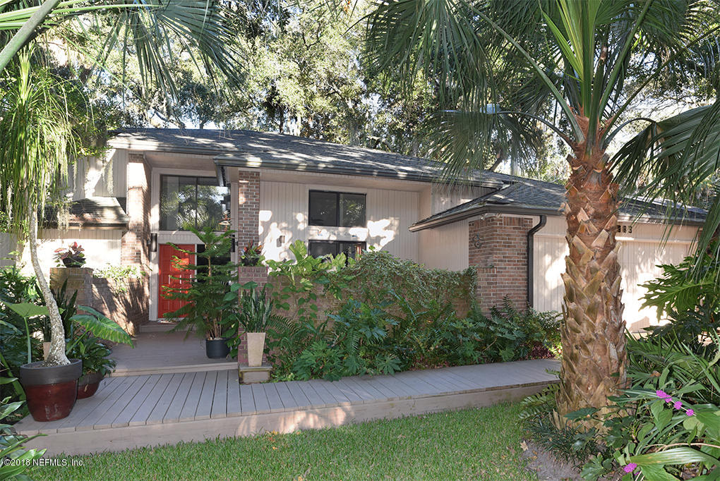 1983 COLINA, ATLANTIC BEACH, FLORIDA 32233, 3 Bedrooms Bedrooms, ,2 BathroomsBathrooms,Residential - single family,For sale,COLINA,963164