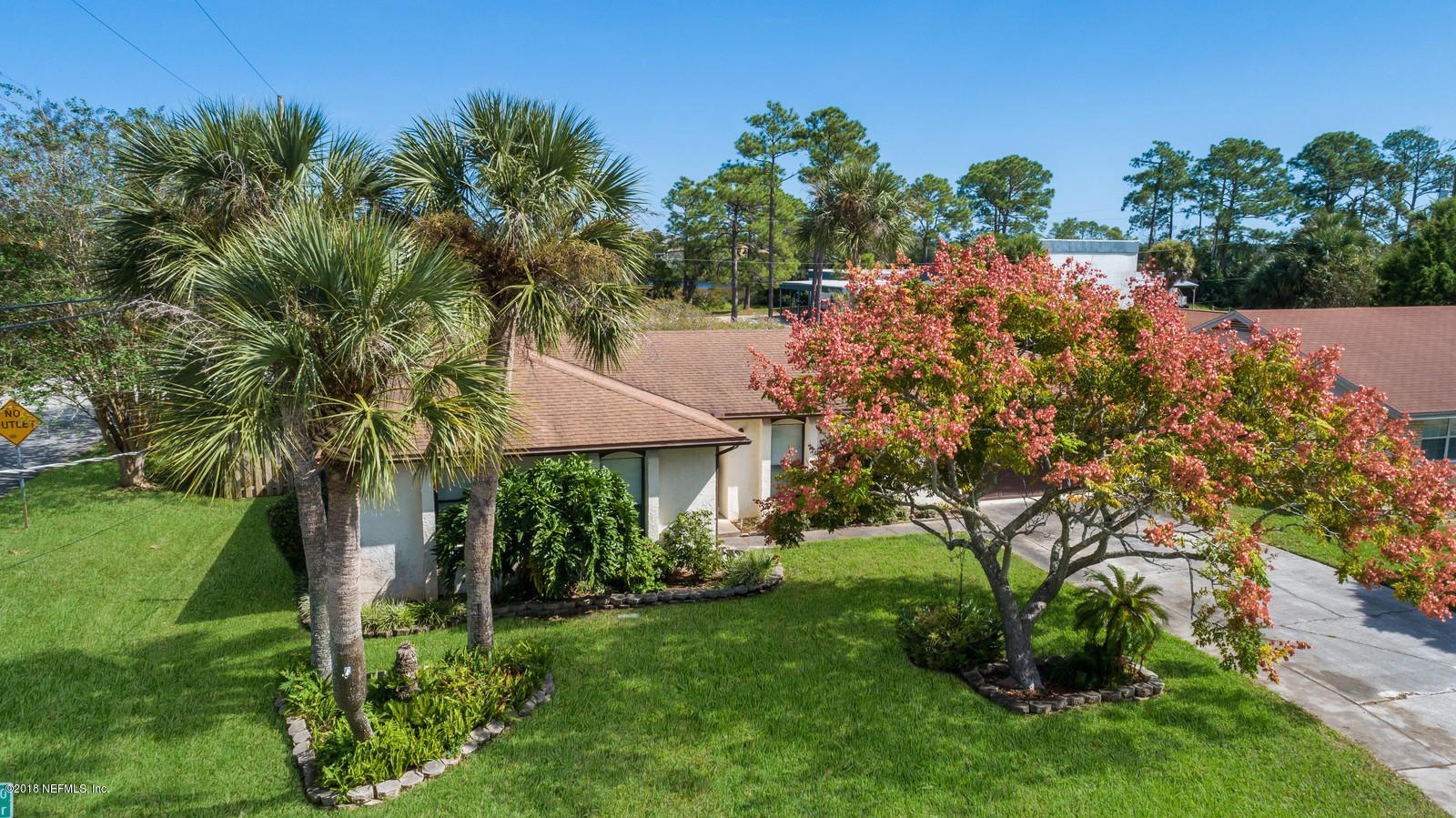 4105 SEABREEZE, JACKSONVILLE, FLORIDA 32250, 3 Bedrooms Bedrooms, ,2 BathroomsBathrooms,Residential - single family,For sale,SEABREEZE,963150