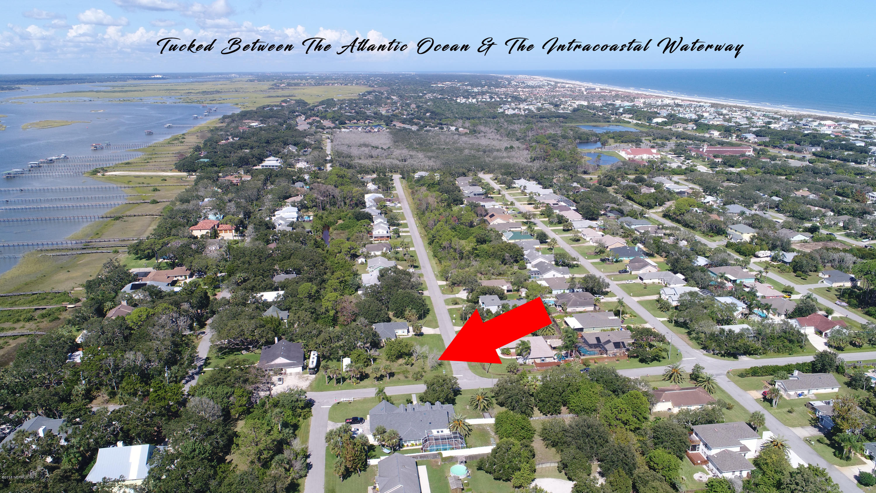 0 SOUNDVIEW, ST AUGUSTINE, FLORIDA 32080, ,Vacant land,For sale,SOUNDVIEW,963122