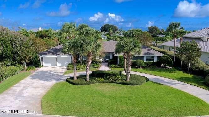 21 MARIA, PONTE VEDRA BEACH, FLORIDA 32082, 3 Bedrooms Bedrooms, ,4 BathroomsBathrooms,Residential - single family,For sale,MARIA,963125