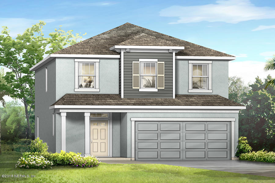 7125 EMSLEY, JACKSONVILLE, FLORIDA 32258, 3 Bedrooms Bedrooms, ,2 BathroomsBathrooms,Residential - single family,For sale,EMSLEY,963193