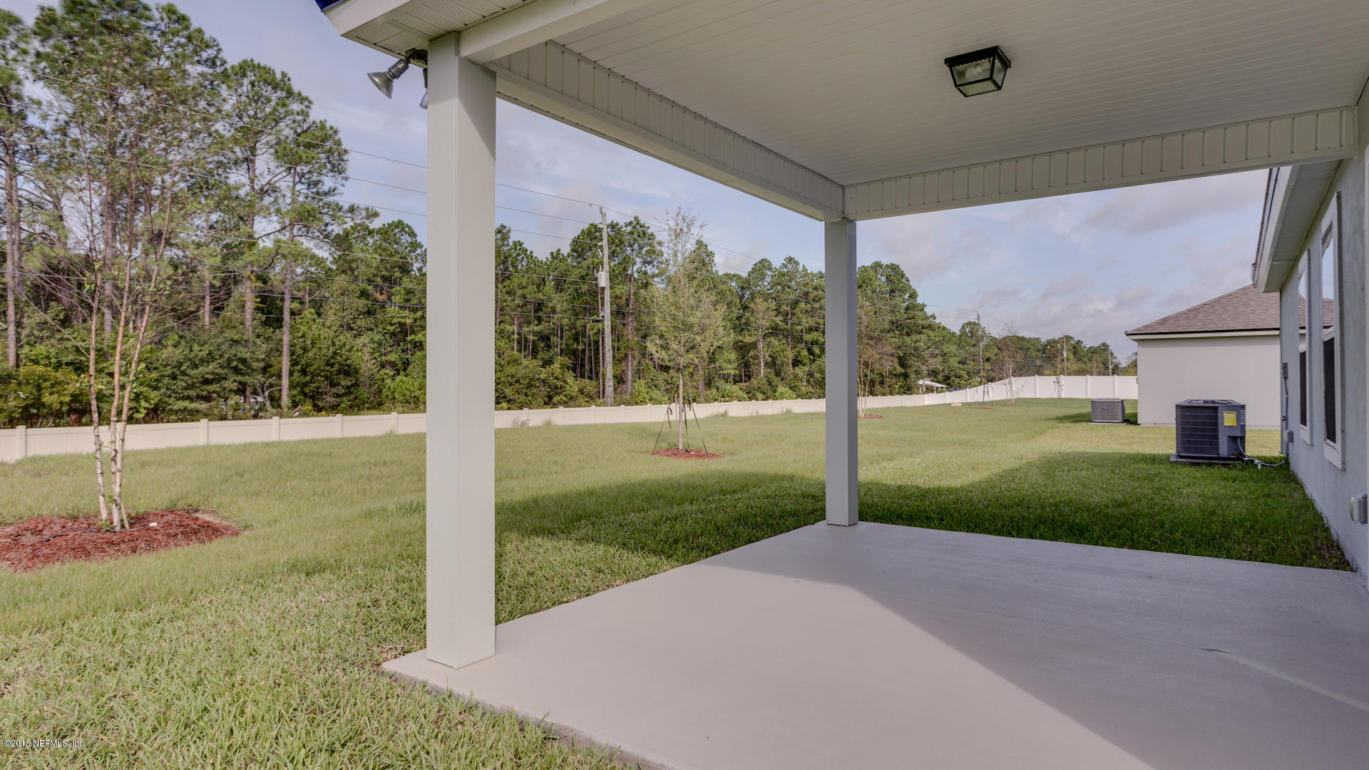 222 HAMILTON SPRINGS RD ST AUGUSTINE - 19