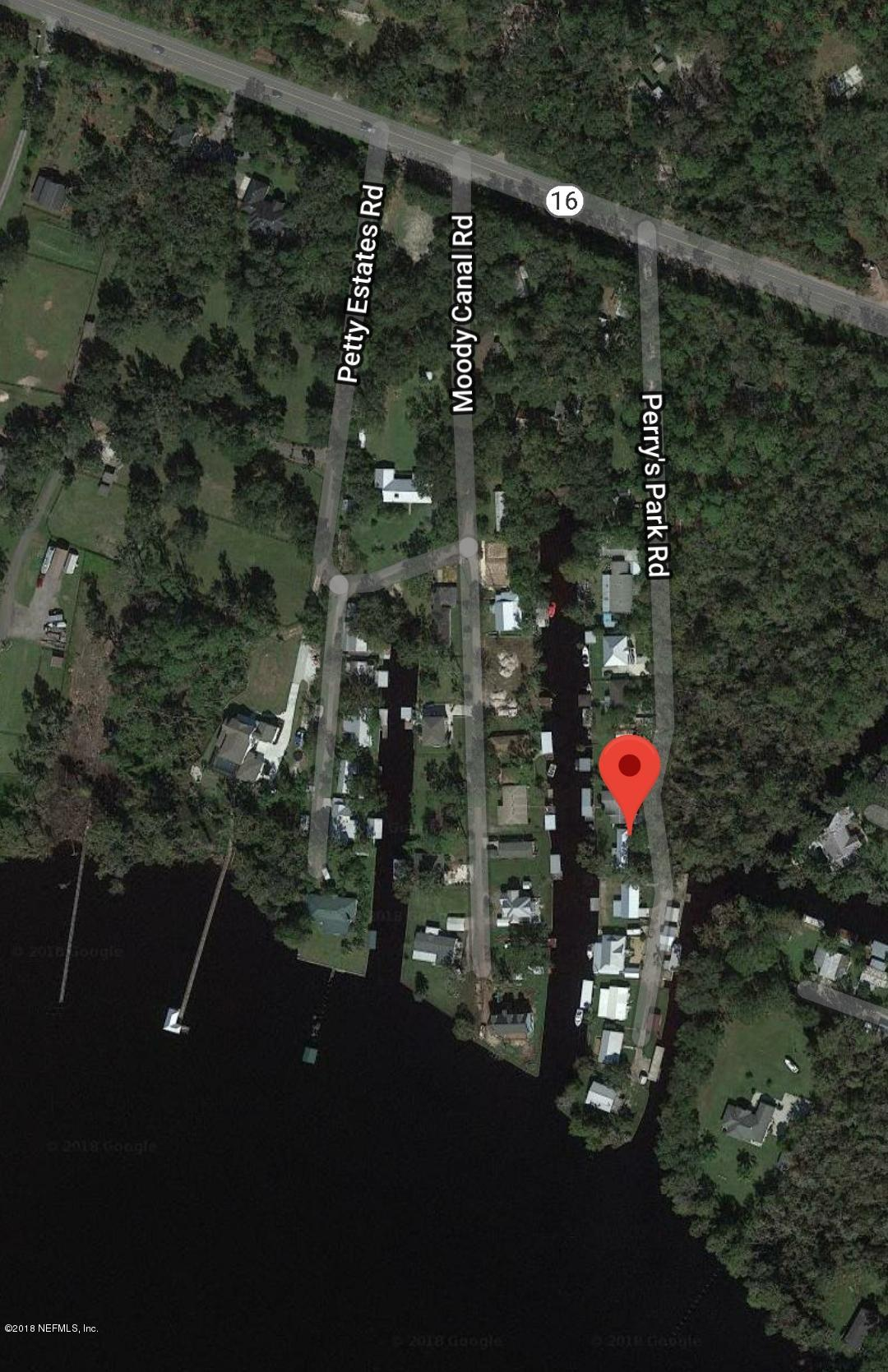 8461 PERRYS PARK RD ST AUGUSTINE - 1