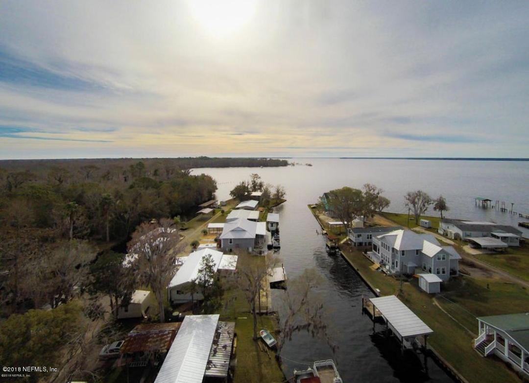 8461 PERRYS PARK, ST AUGUSTINE, FLORIDA 32092, ,Vacant land,For sale,PERRYS PARK,963224