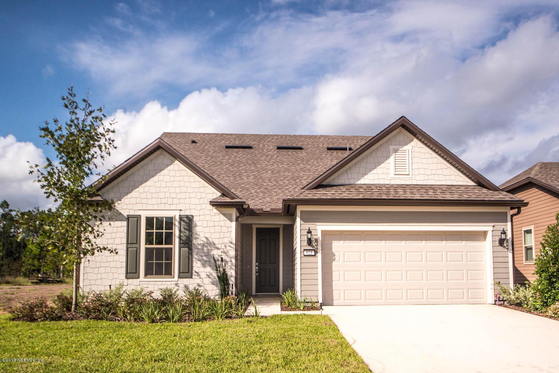 621 BROOMSEDGE, ST AUGUSTINE, FLORIDA 32095, 3 Bedrooms Bedrooms, ,3 BathroomsBathrooms,Residential - single family,For sale,BROOMSEDGE,963294