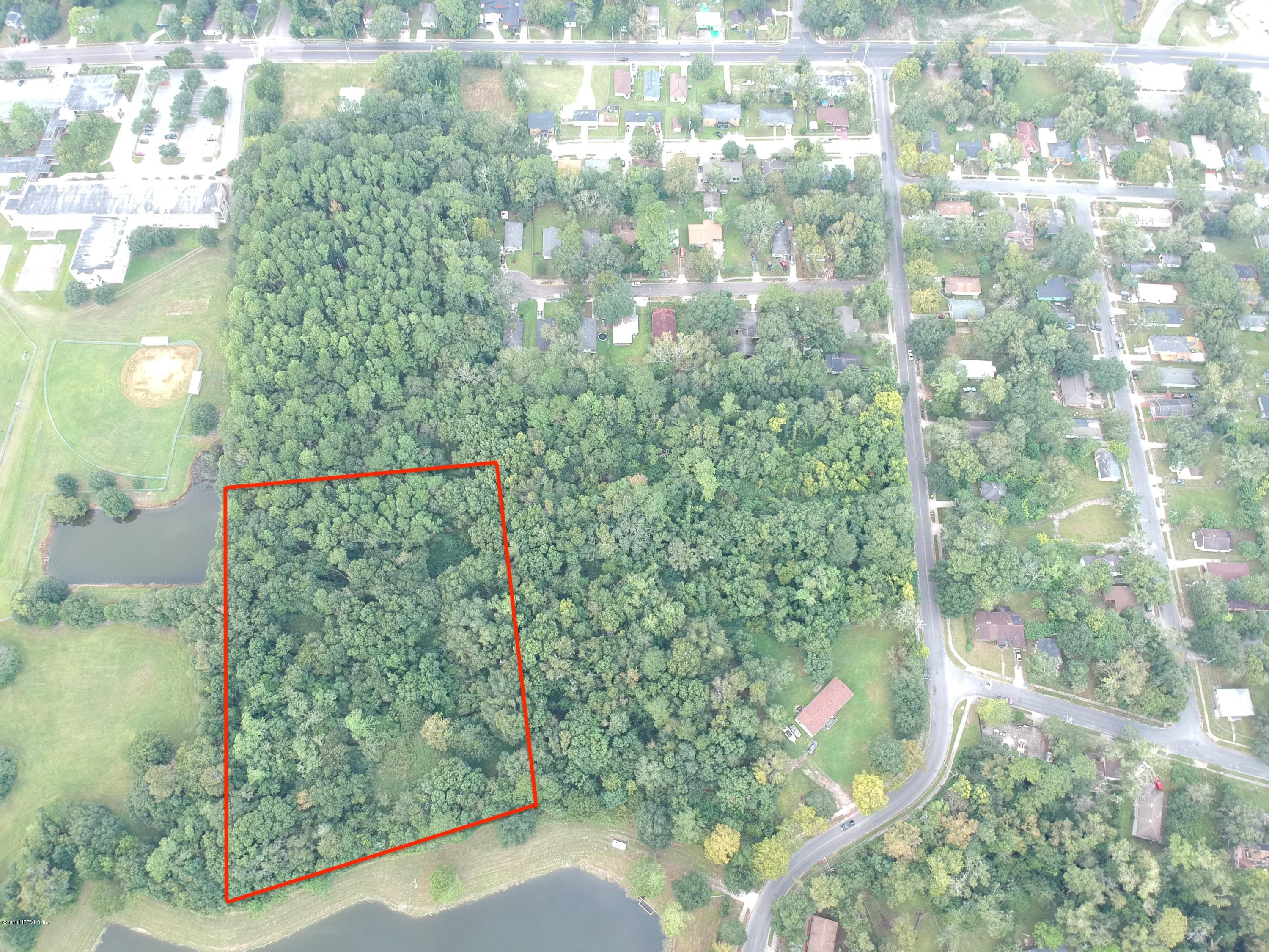 5040 SPRING GROVE, JACKSONVILLE, FLORIDA 32209, ,Vacant land,For sale,SPRING GROVE,963279