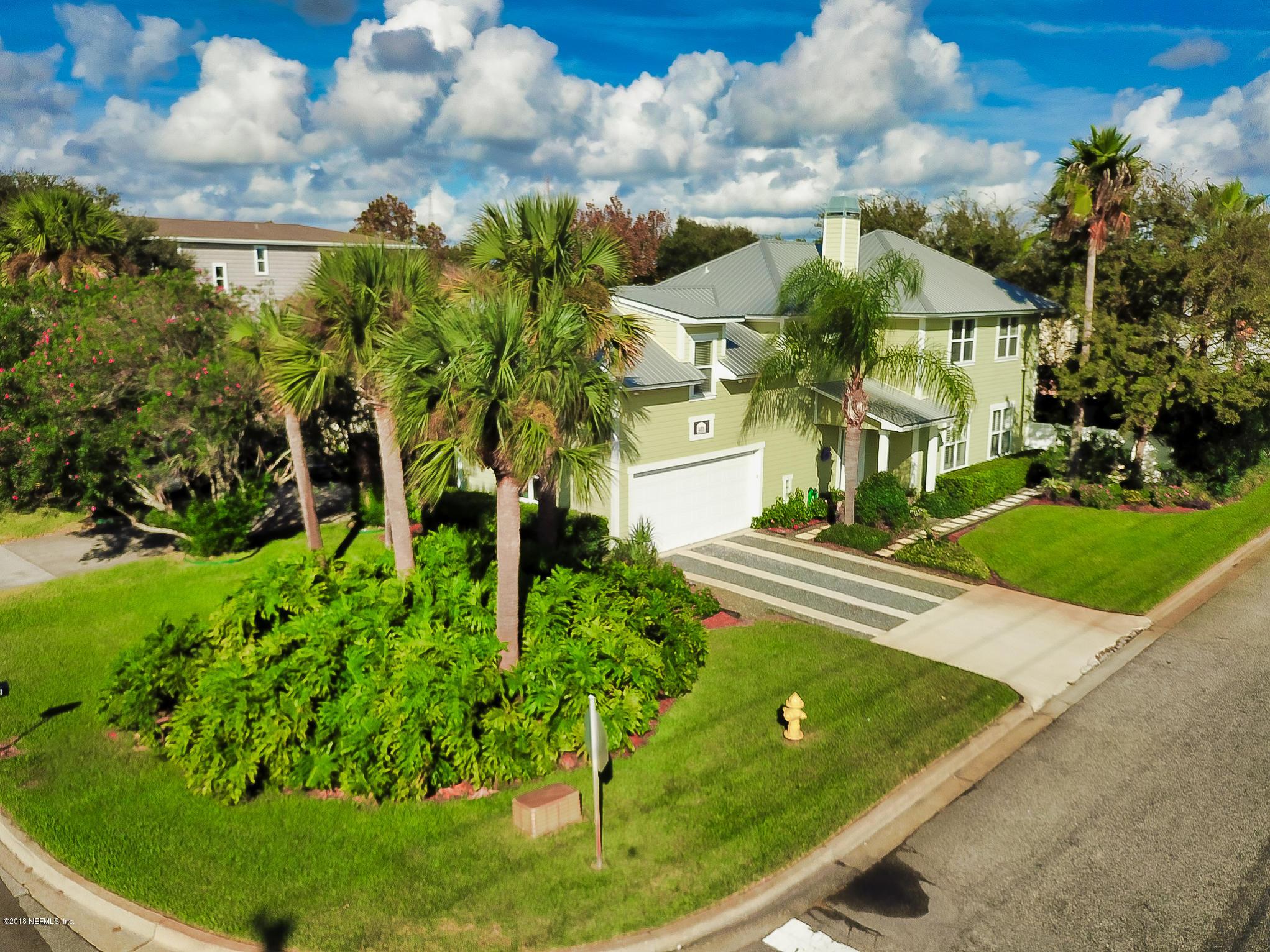 403  15TH AVE S, Jacksonville Beach, Florida