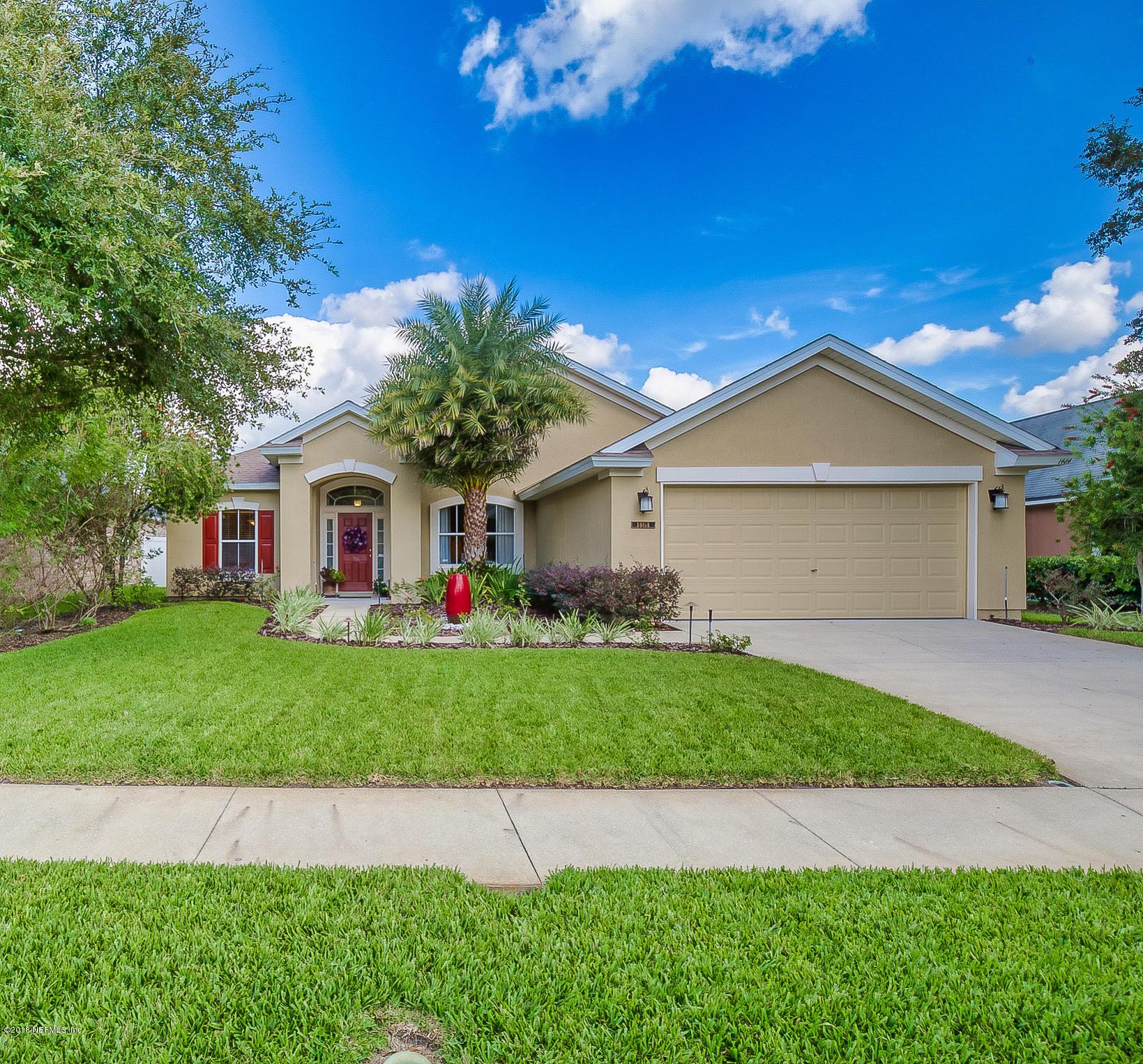 1464 CANOPY OAKS, ORANGE PARK, FLORIDA 32065, 3 Bedrooms Bedrooms, ,2 BathroomsBathrooms,Residential - single family,For sale,CANOPY OAKS,963477