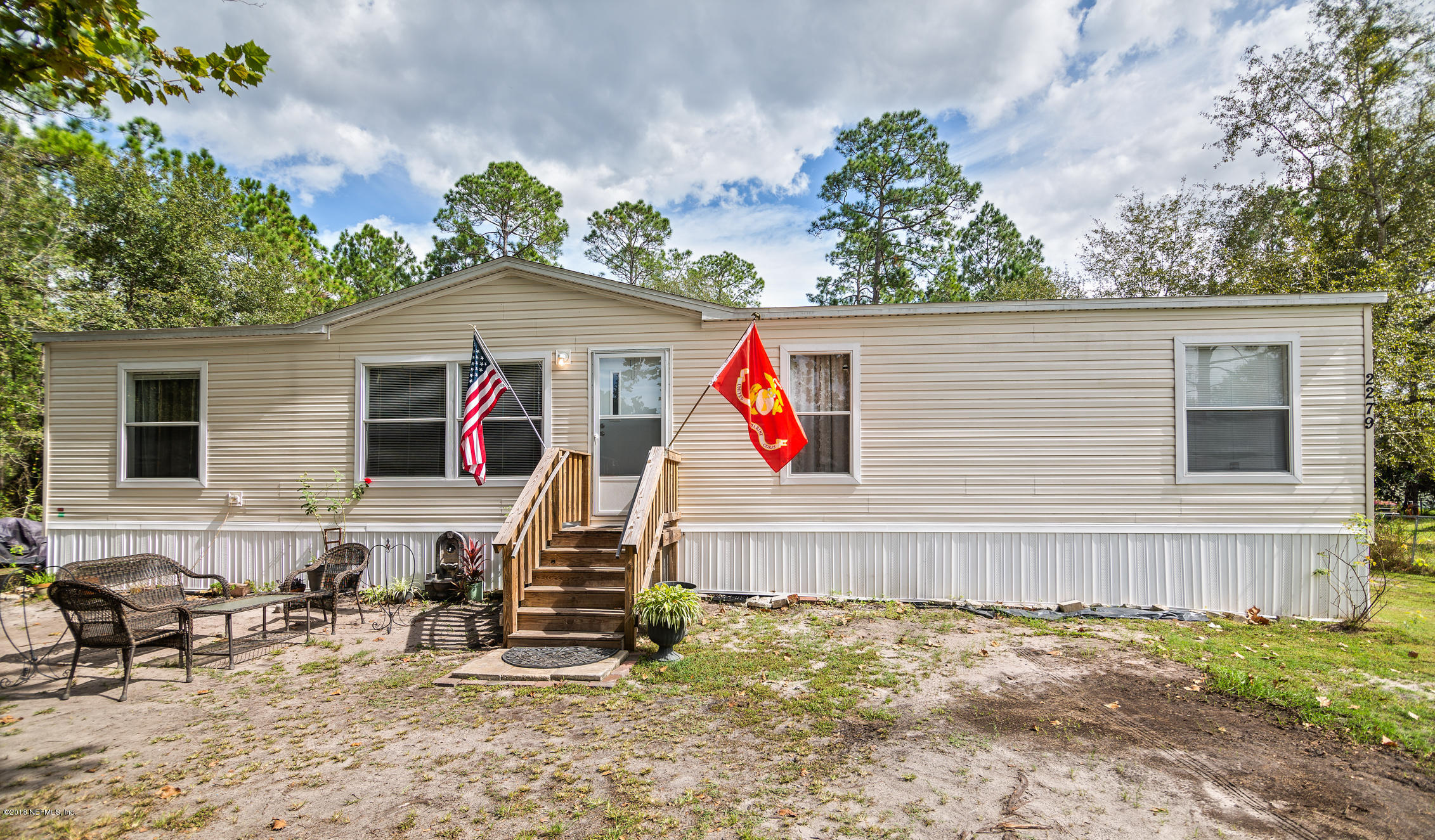 Photo of 2279 DARK BAY, MIDDLEBURG, FL 32068