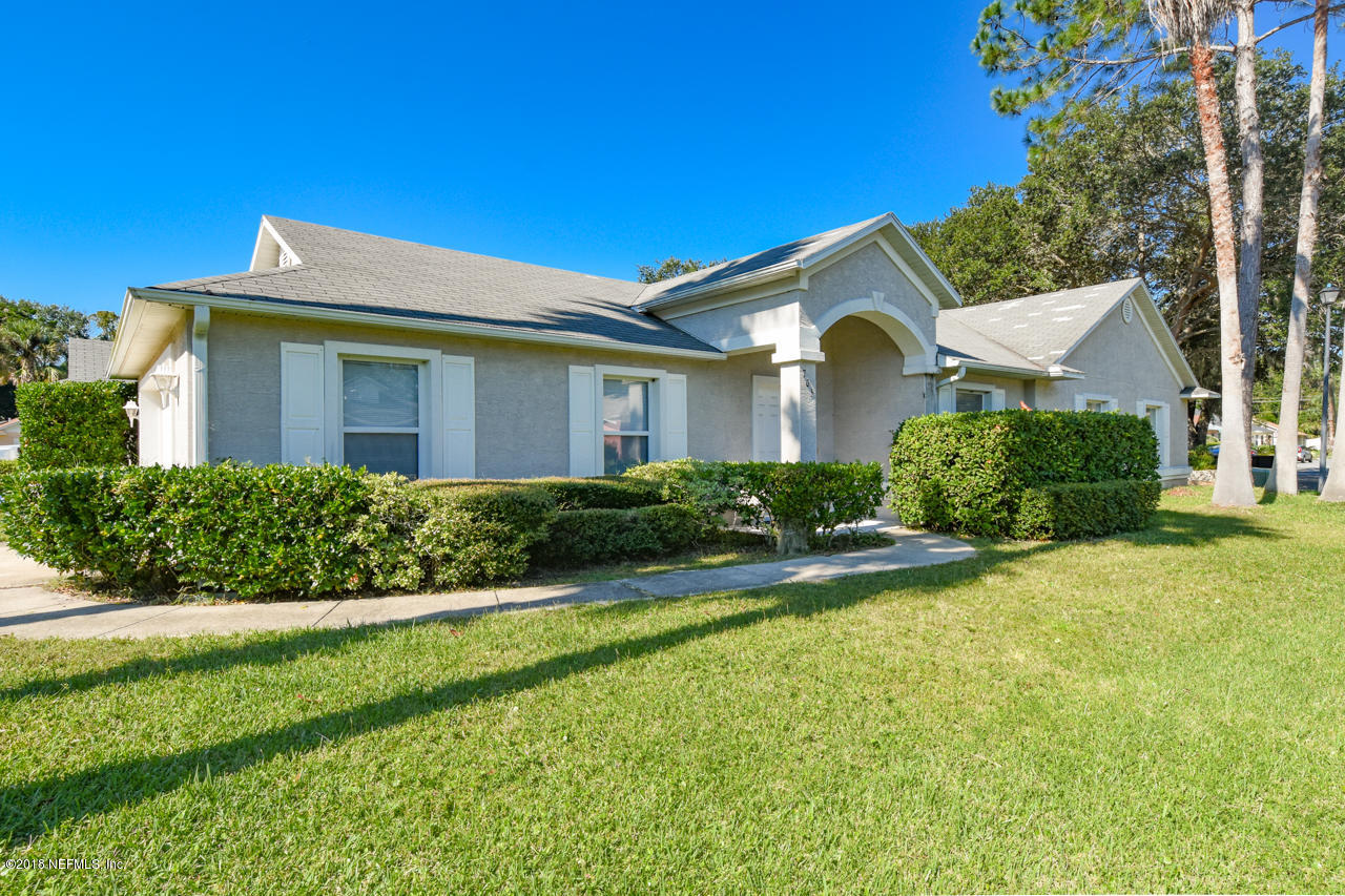 705 GUAVA DR ST AUGUSTINE - 1