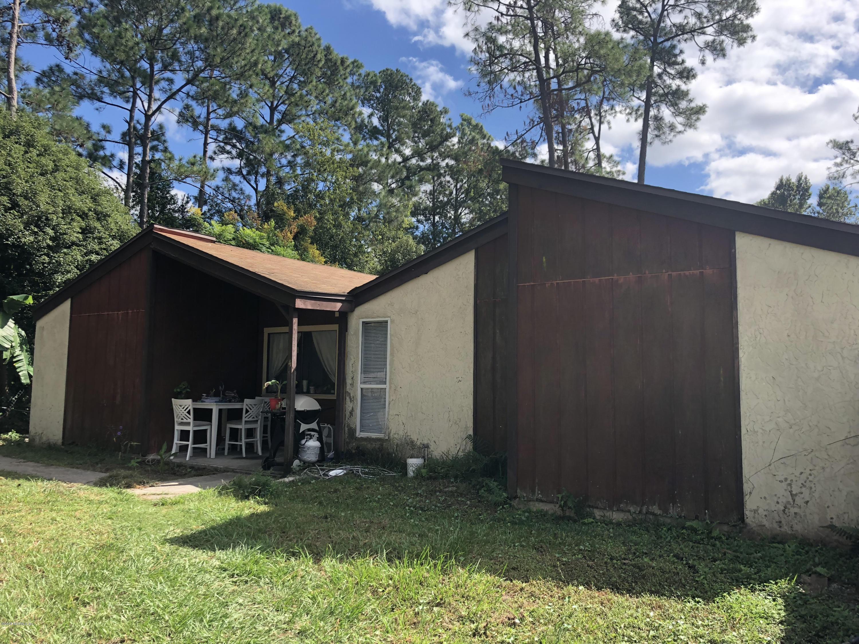 Photo of 2467 WHISPERING WOODS #4, JACKSONVILLE, FL 32246