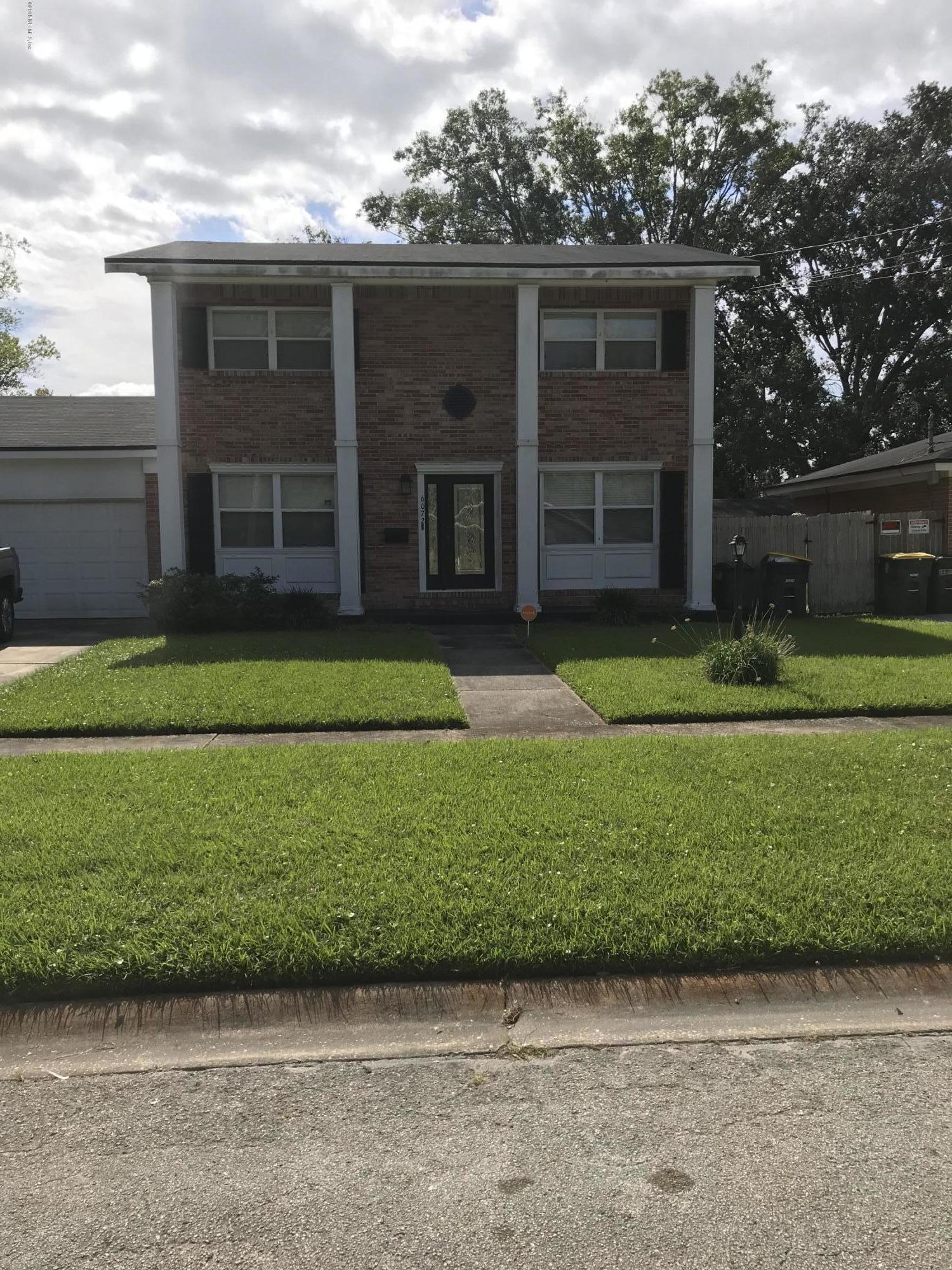 6072 BIZIER, JACKSONVILLE, FLORIDA 32244, 3 Bedrooms Bedrooms, ,2 BathroomsBathrooms,Residential - single family,For sale,BIZIER,964089