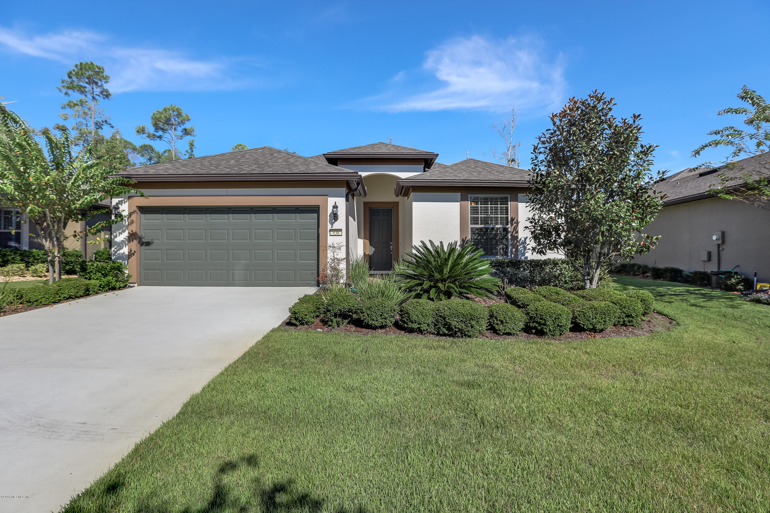 938 WANDERING WOODS WAY PONTE VEDRA - 1
