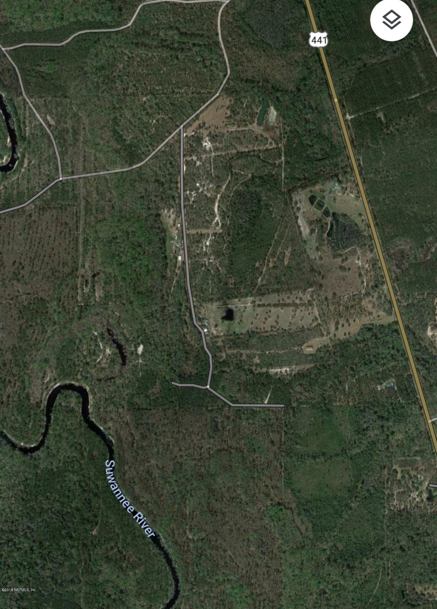 0 NW BRIGHT LAKE COURT, WHITE SPRINGS, FLORIDA 32096, ,Vacant land,For sale,NW BRIGHT LAKE COURT,964451