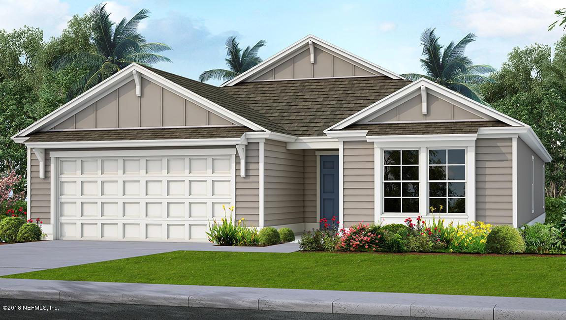 636  MELROSE ABBEY LN, St Johns, Florida