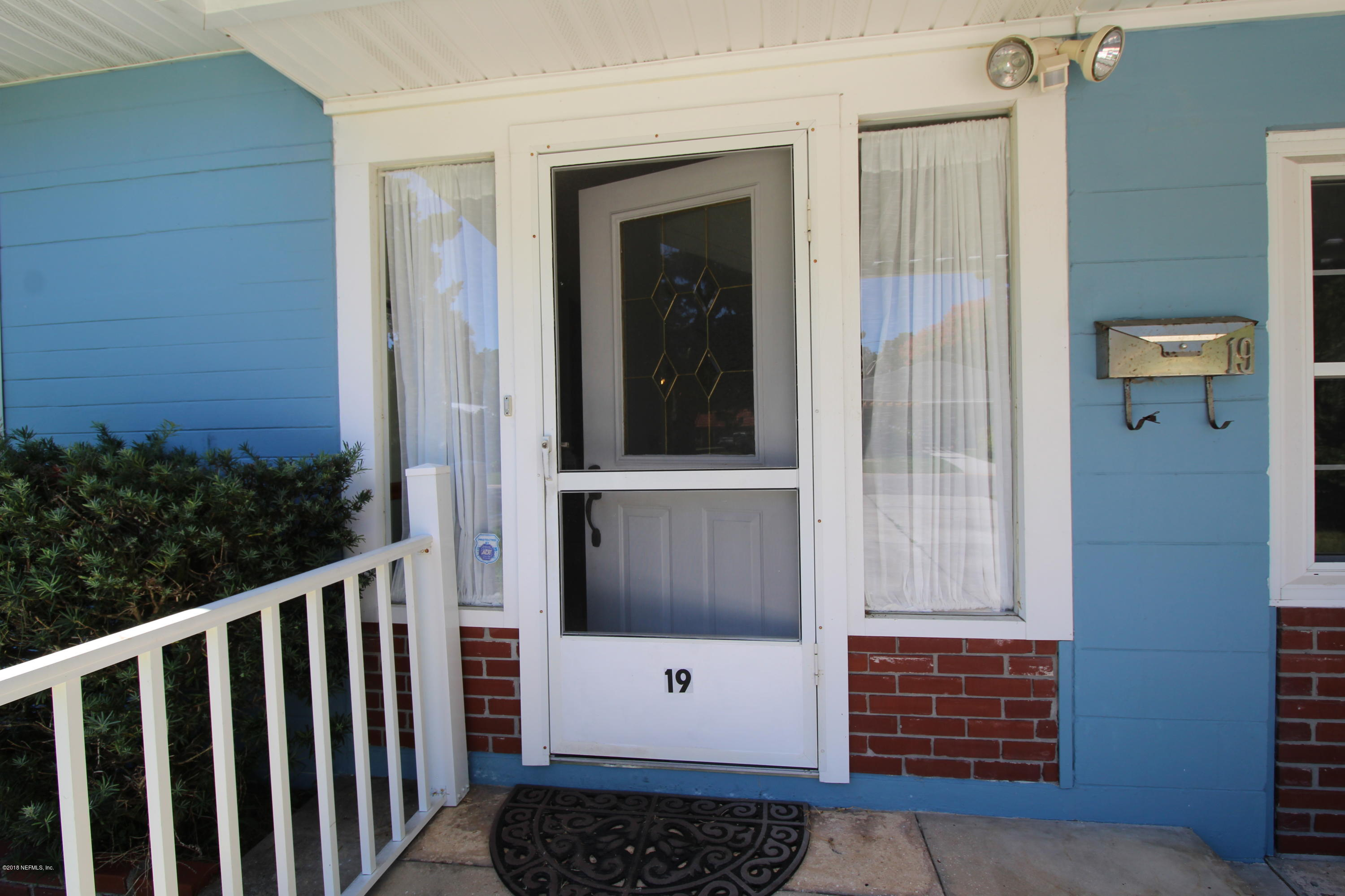 19 COQUINA AVE ST AUGUSTINE - 2