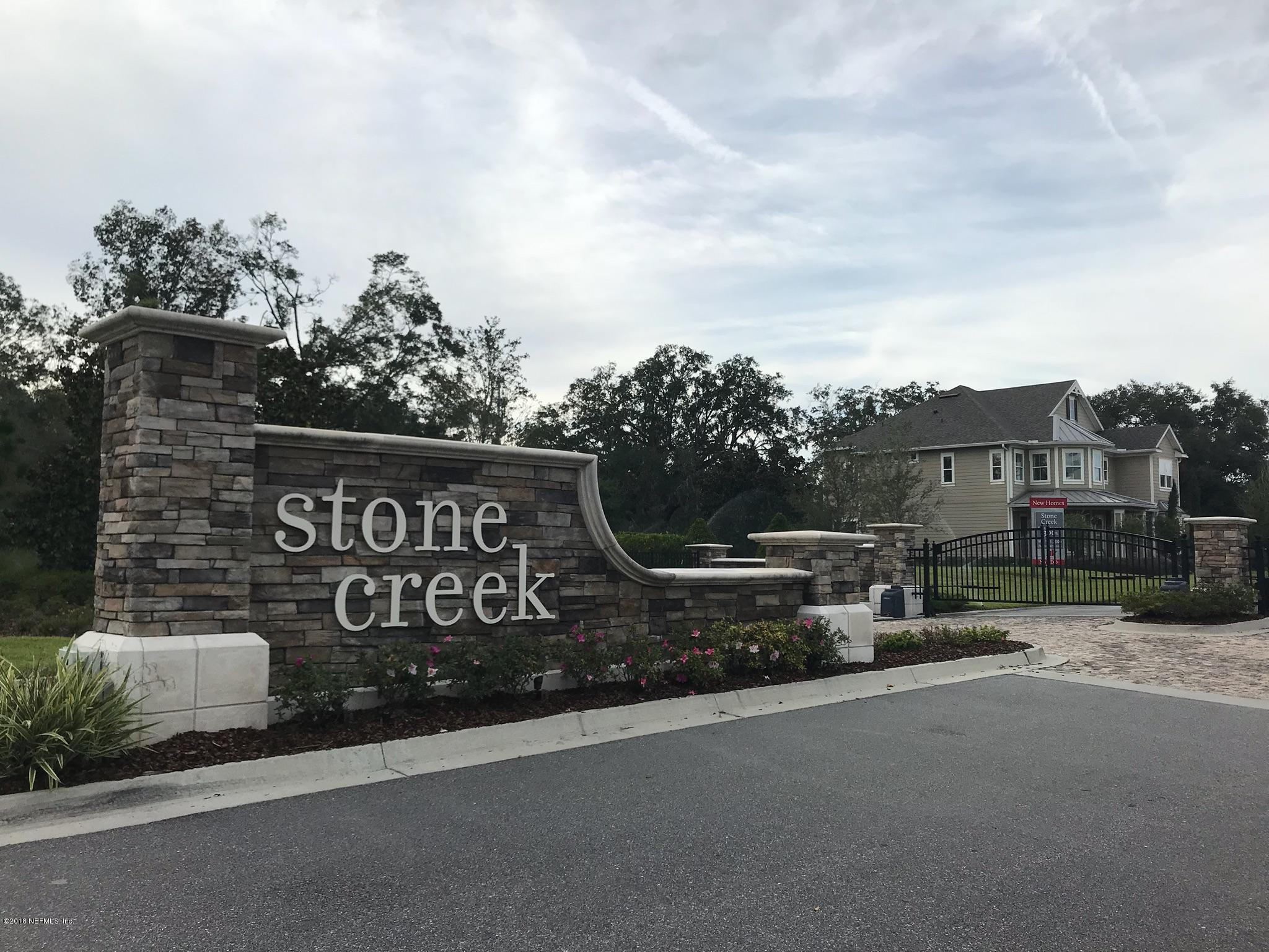 312 STONE CREEK CIR ST JOHNS - 4