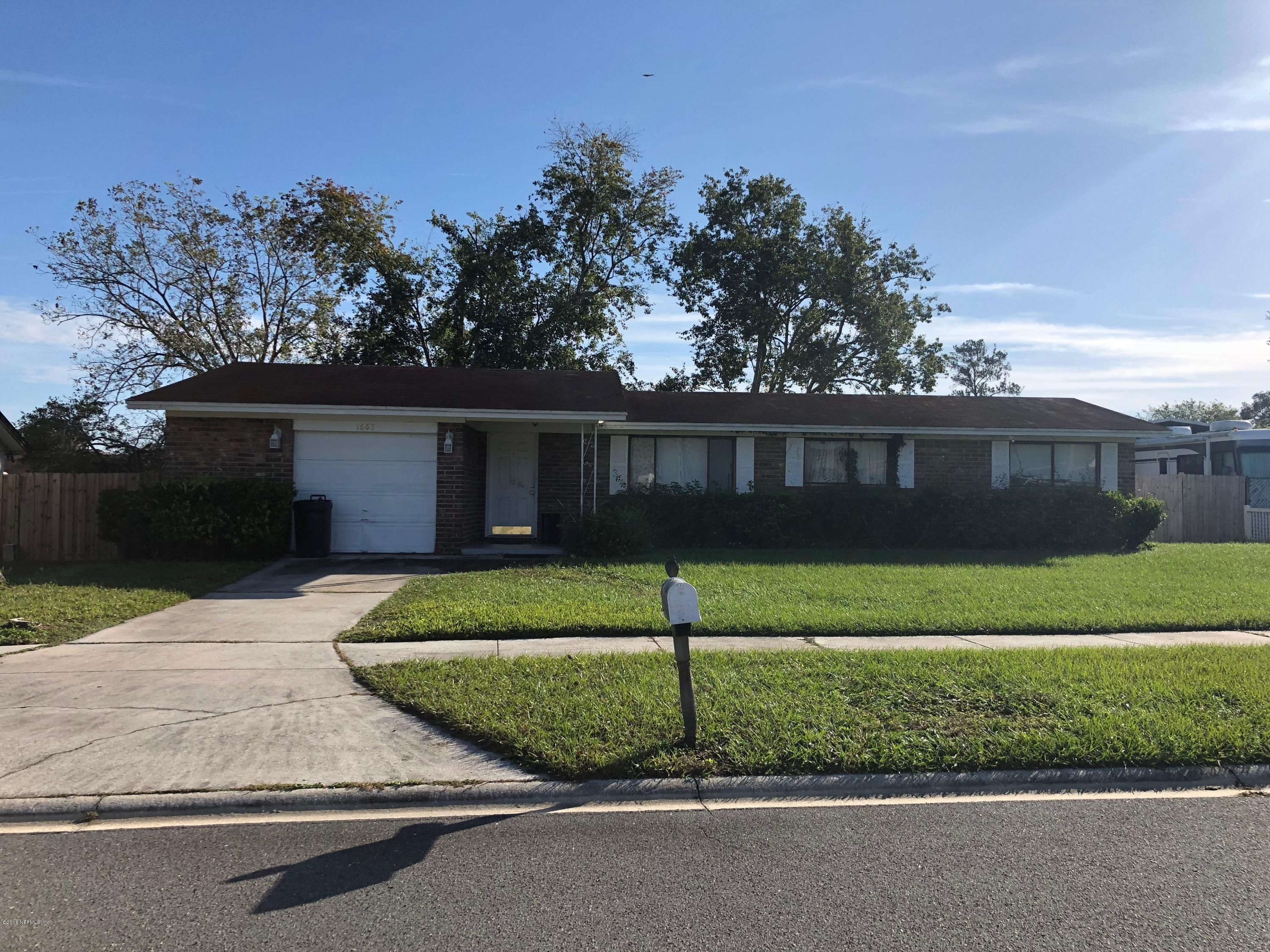 Photo of 1663 LAVILLA, JACKSONVILLE, FL 32221