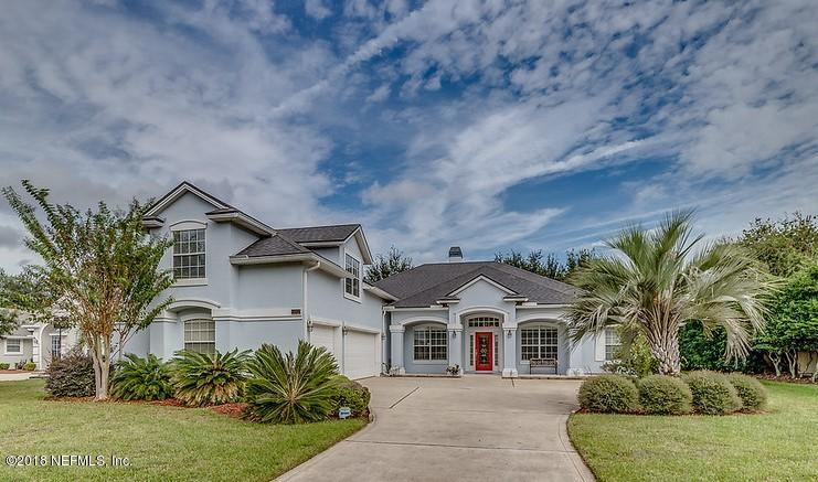 312  TALWOOD TRCE, St Johns, Florida