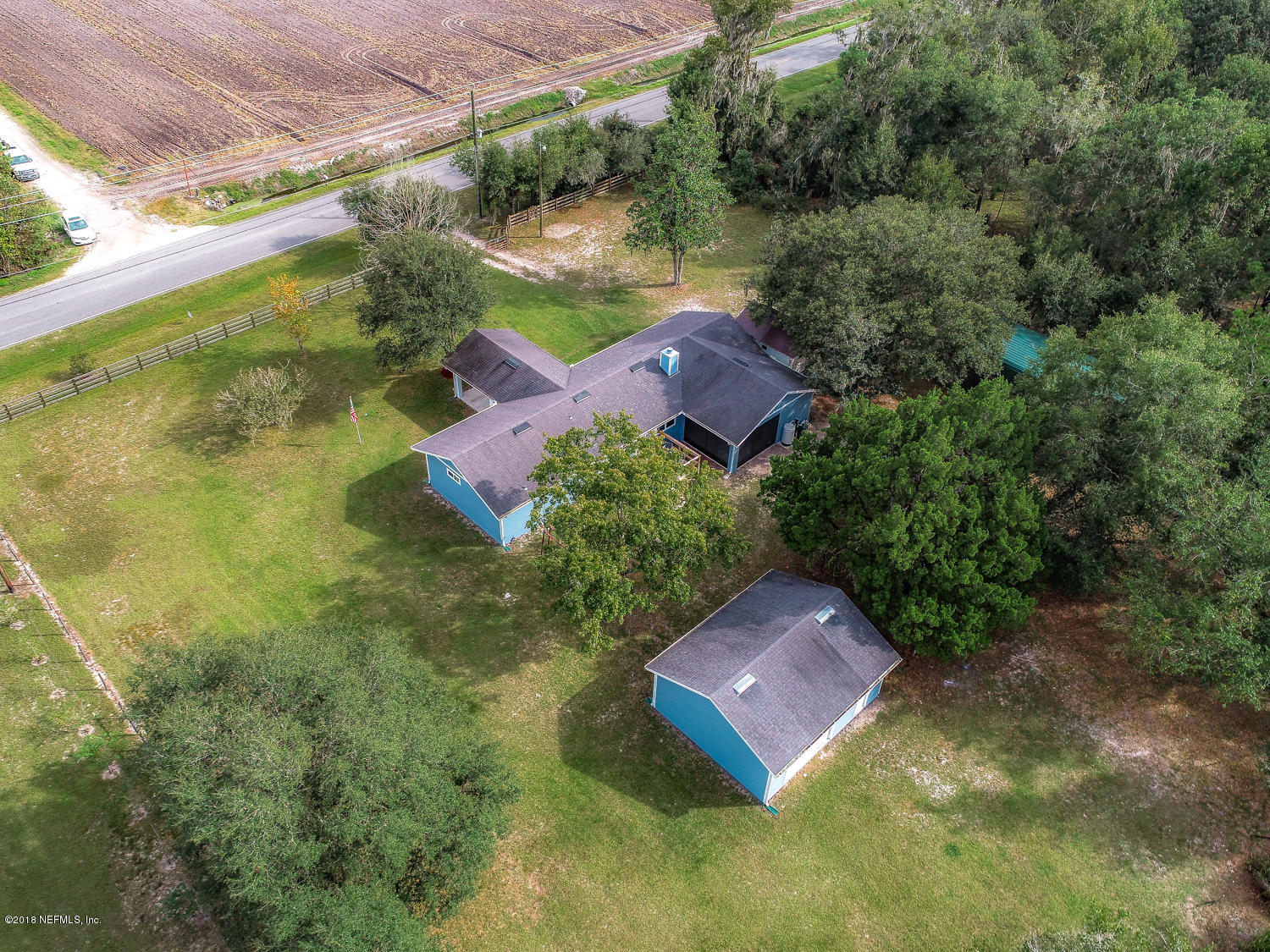 1685 COUNTY RD 13A SOUTH ELKTON - 46