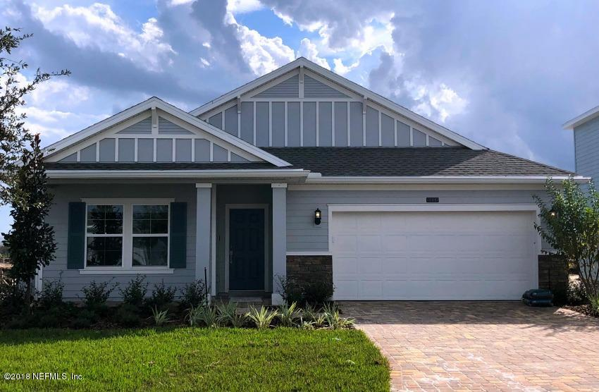 211 ASH BREEZE COVE ST AUGUSTINE - 1